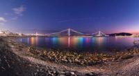 bridge shore strait evening akashi kaikyo bridge japan 4k 1538067504 200x110 - bridge, shore, strait, evening, akashi-kaikyo bridge, japan 4k - strait, Shore, bridge