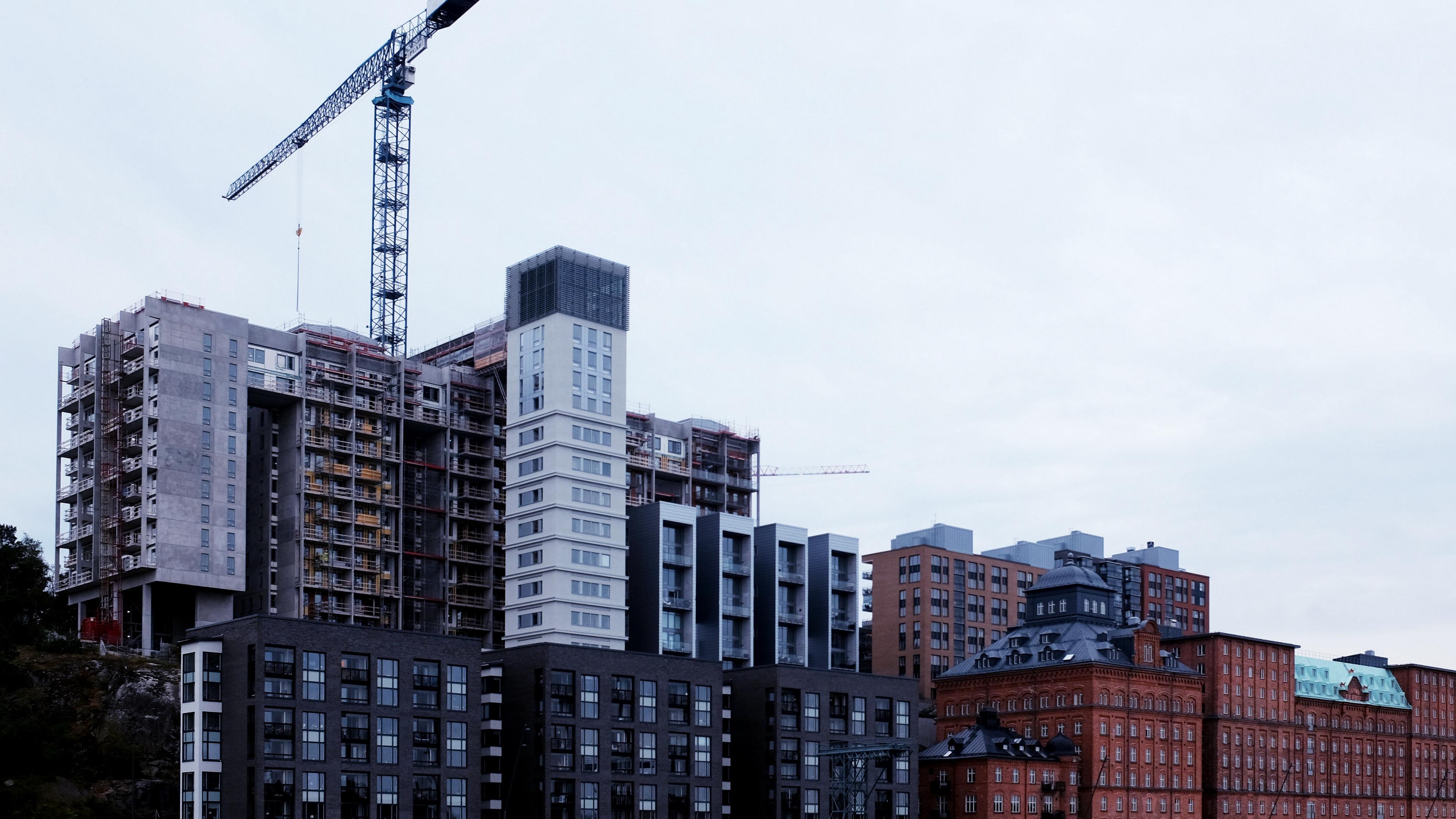 building construction architecture design 4k 1538065113 - building, construction, architecture, design 4k - construction, Building, Architecture