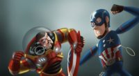 buzz lightyear as iron man and sheriff woody as captain america 1536522266 200x110 - Buzz Lightyear As Iron Man And Sheriff Woody As Captain America - hd-wallpapers, digital art wallpapers, buzz lightyear wallpapers, artwork wallpapers, artist wallpapers, 8k wallpapers, 5k wallpapers, 4k-wallpapers