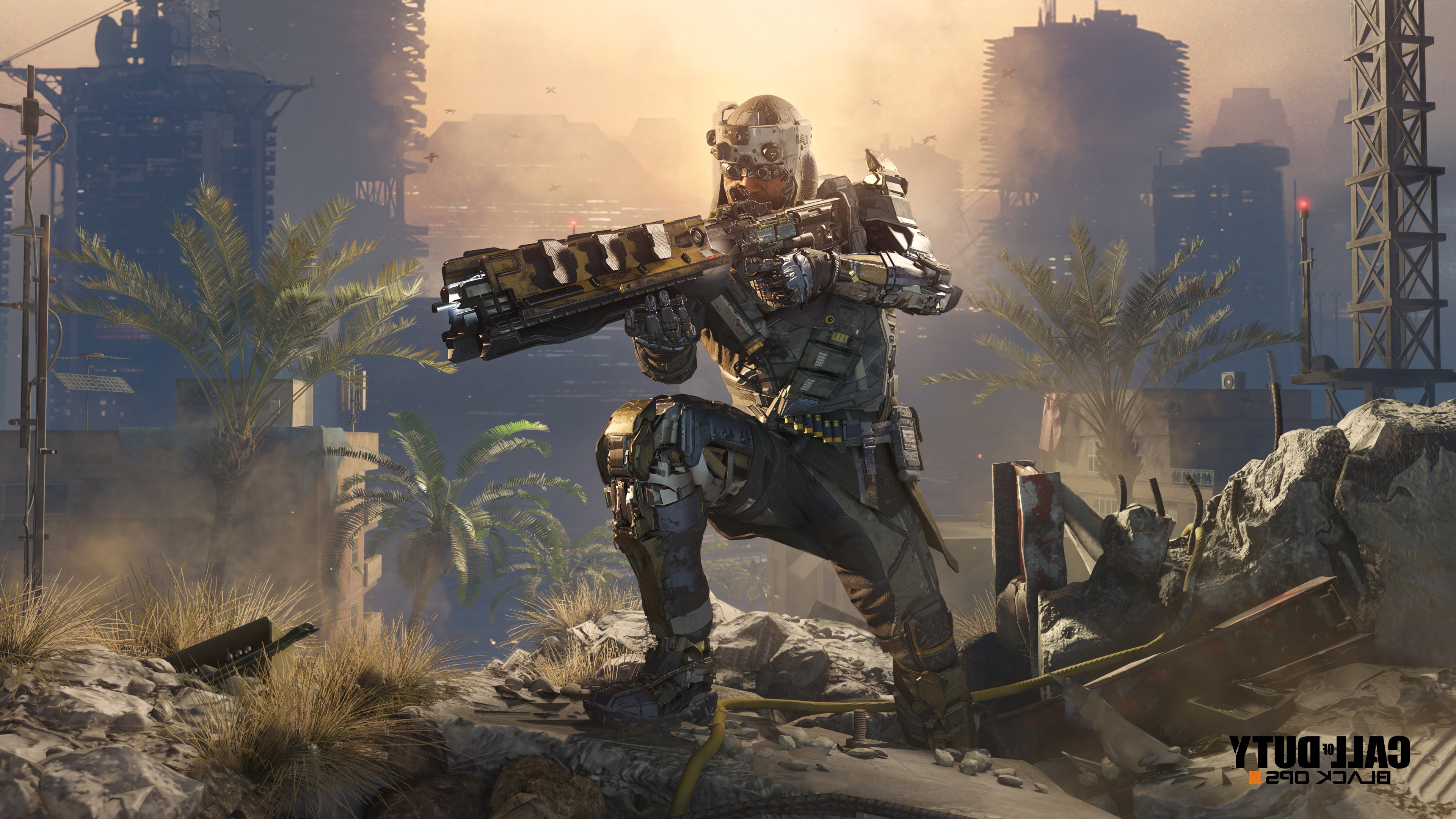 Wallpaper 4k Call Of Duty Black Ops Call Of Duty Black Ops