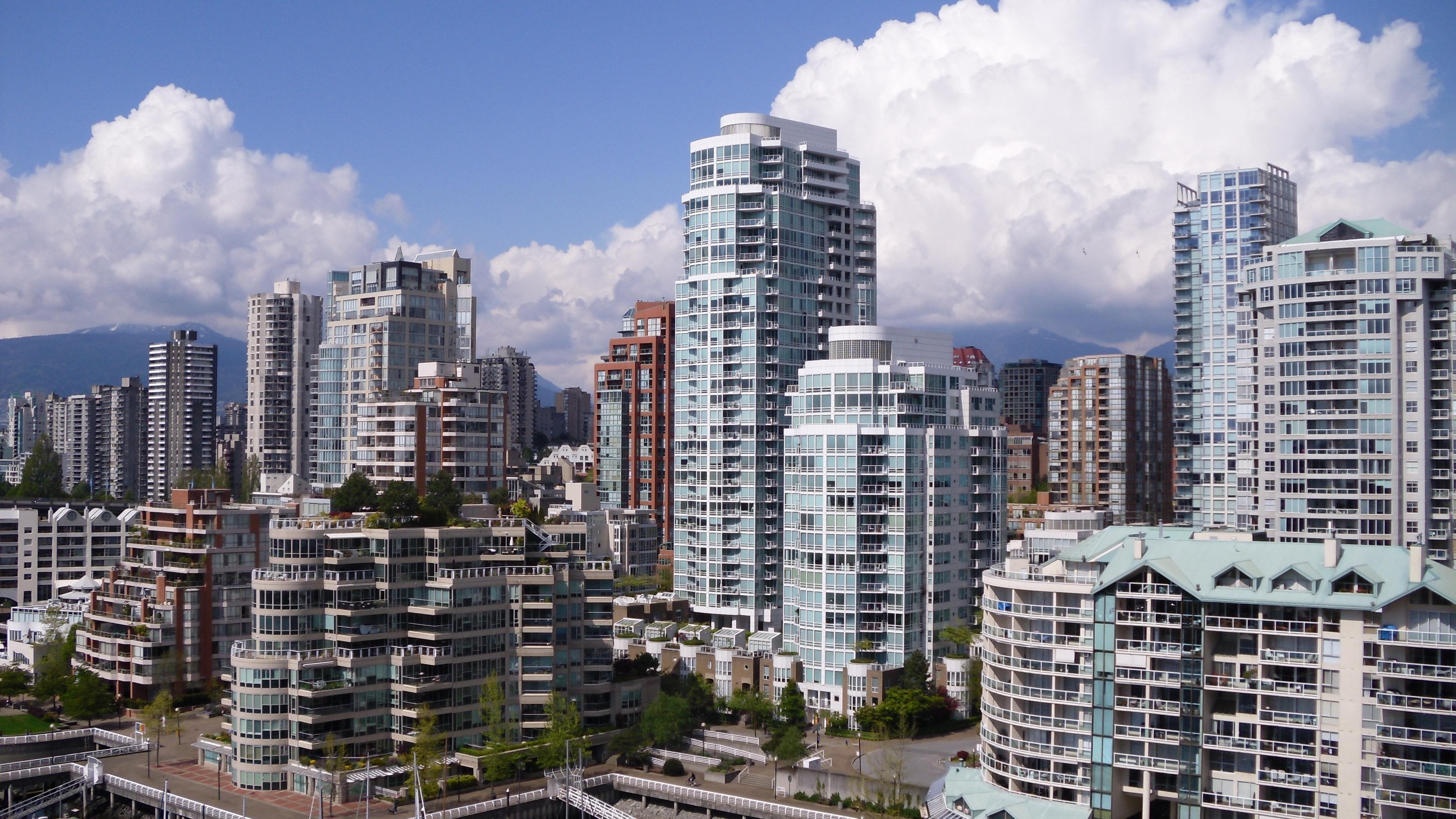 canada vancouver city building 4k 1538066078 - canada, vancouver, city, building 4k - Vancouver, City, Canada