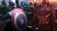 captain america shield and iron man 1536521551 200x110 - Captain America Shield And Iron Man - superheroes wallpapers, shield wallpapers, iron man wallpapers, hd-wallpapers, captain america wallpapers, artwork wallpapers, artist wallpapers, 4k-wallpapers