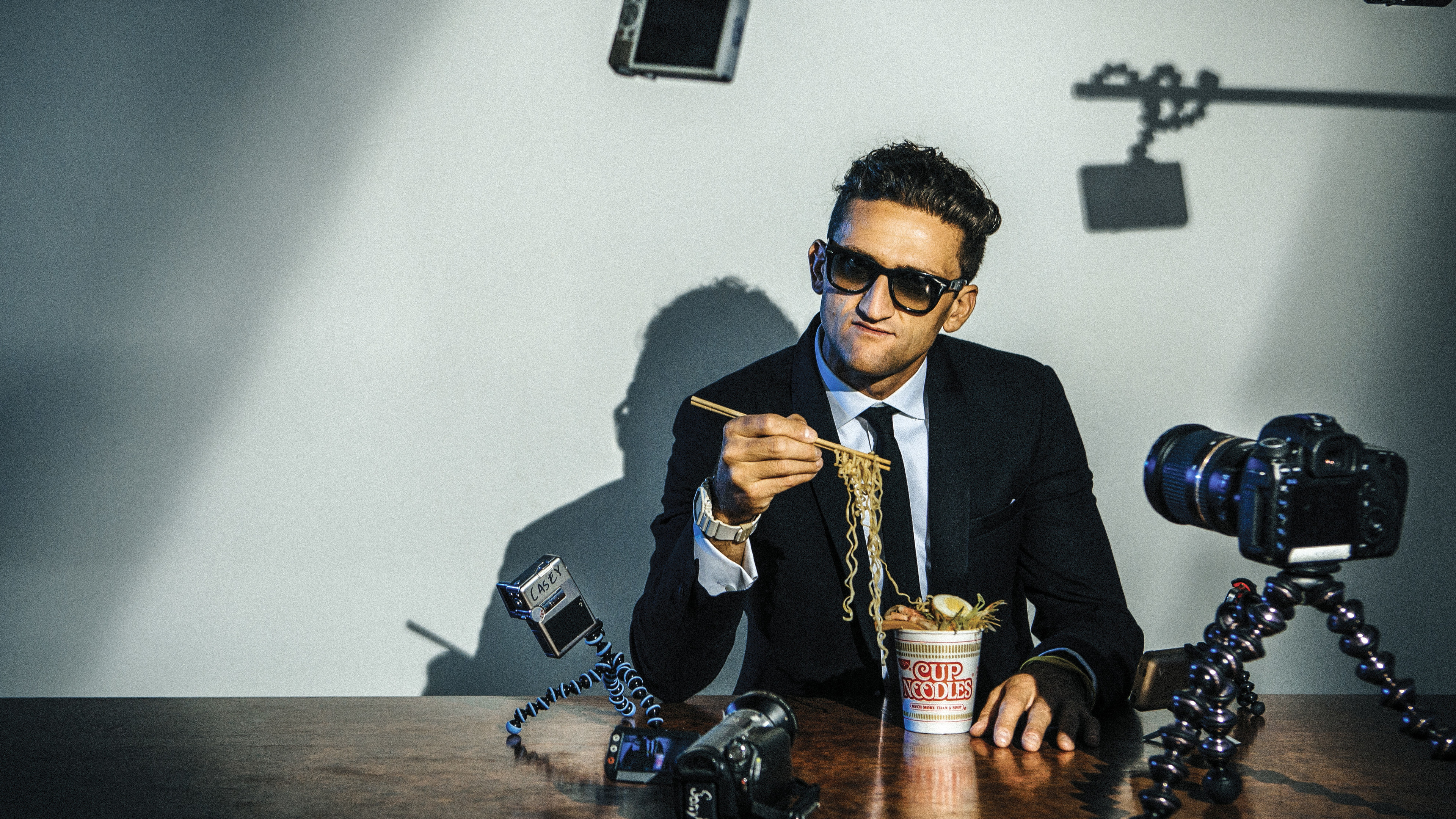 casey neistat with camera 1536946385 - Casey Neistat With Camera - male celebrities wallpapers, hd-wallpapers, casey neistat wallpapers, boys wallpapers, 5k wallpapers, 4k-wallpapers