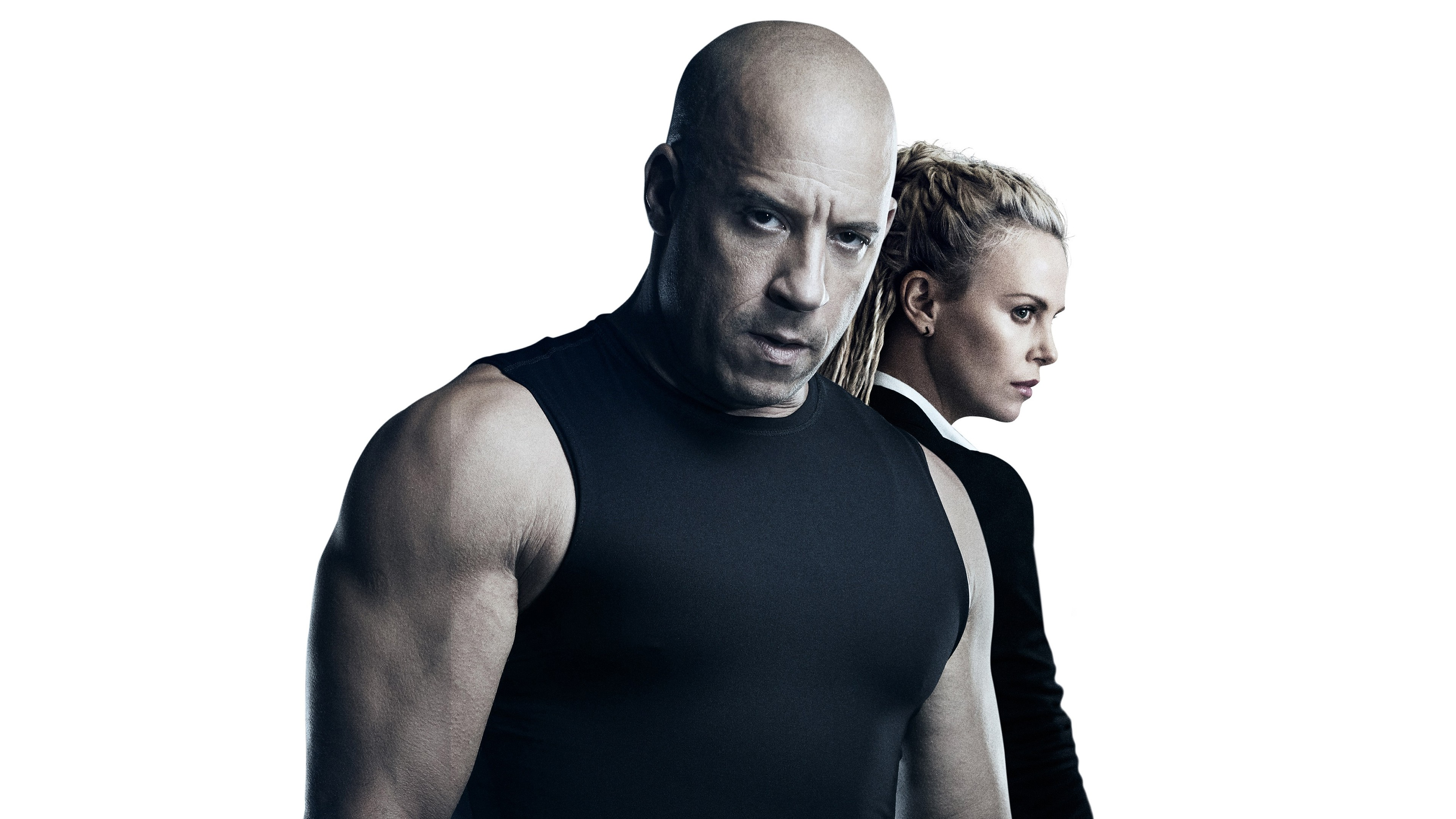 charlize theron vin diesel the fate of the furious 1536401960 - Charlize Theron Vin Diesel The Fate of the Furious - vin diesel wallpapers, movies wallpapers, fast and furious wallpapers, fast 8 wallpapers, 2017 movies wallpapers
