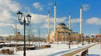 chechnya mosque snow minaret 4k 1538064729 200x110 - chechnya, mosque, snow, minaret 4k - Snow, Mosque, chechnya
