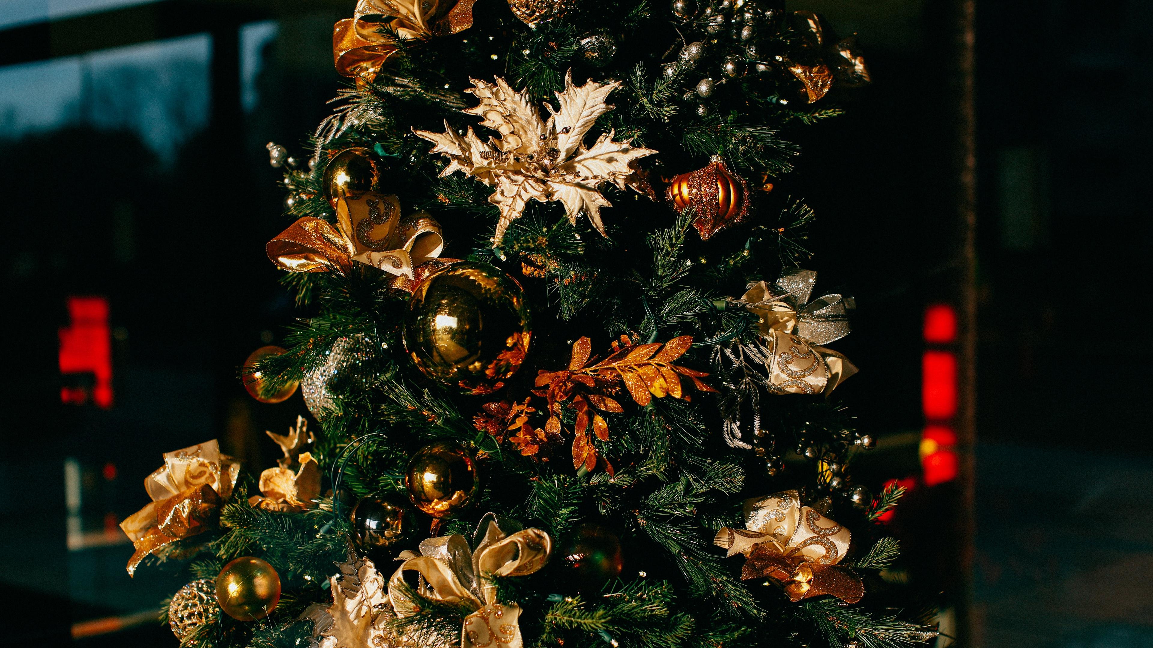christmas christmas tree christmas toys new year 4k 1538344737 - christmas, christmas tree, christmas toys, new year 4k - christmas tree, christmas toys, Christmas
