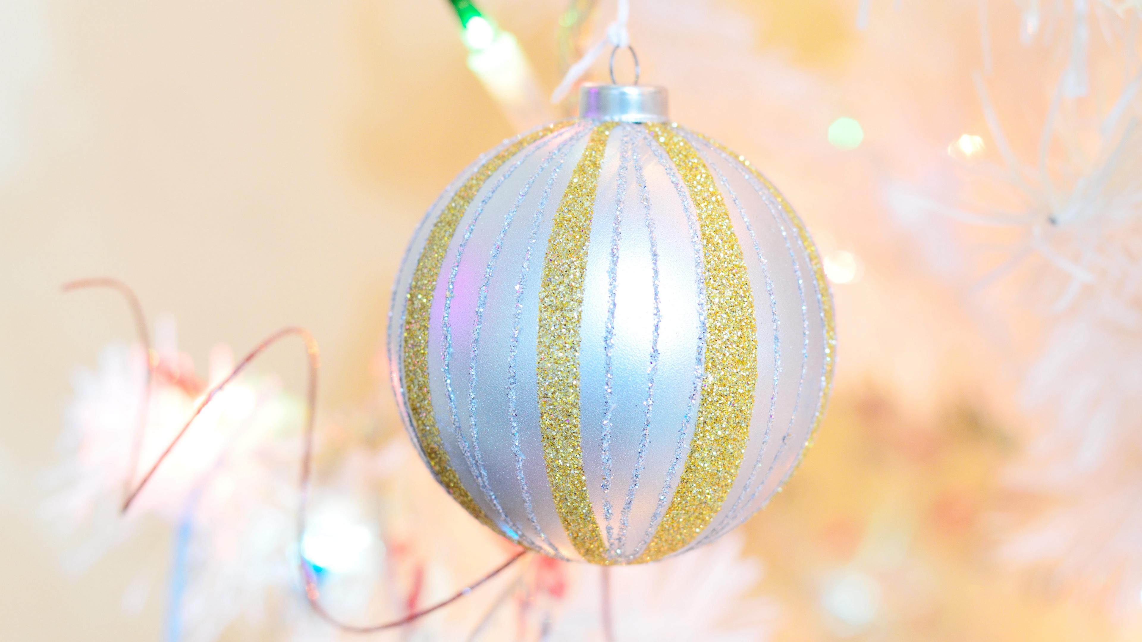 christmas decorations christmas new year 4k 1538344677 - christmas decorations, christmas, new year 4k - new year, christmas decorations, Christmas