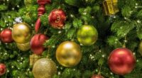 christmas tree balls new year christmas colorful 4k 1538345247 200x110 - christmas tree, balls, new year, christmas, colorful 4k - new year, christmas tree, Balls