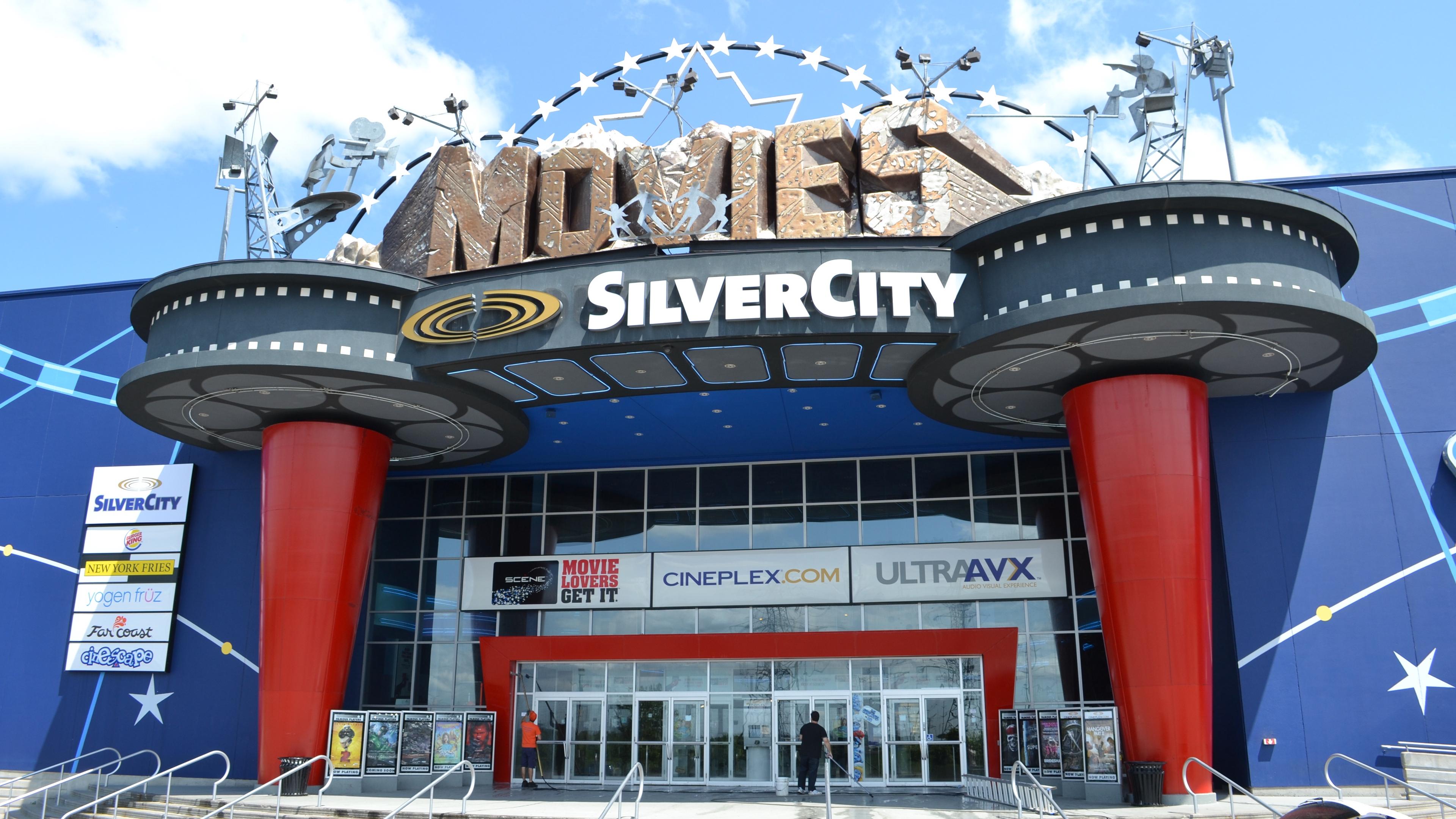 cineplex entertainment silver city new mexico 4k 1538064769 - cineplex entertainment, silver city, new mexico 4k - silver city, new mexico, cineplex entertainment