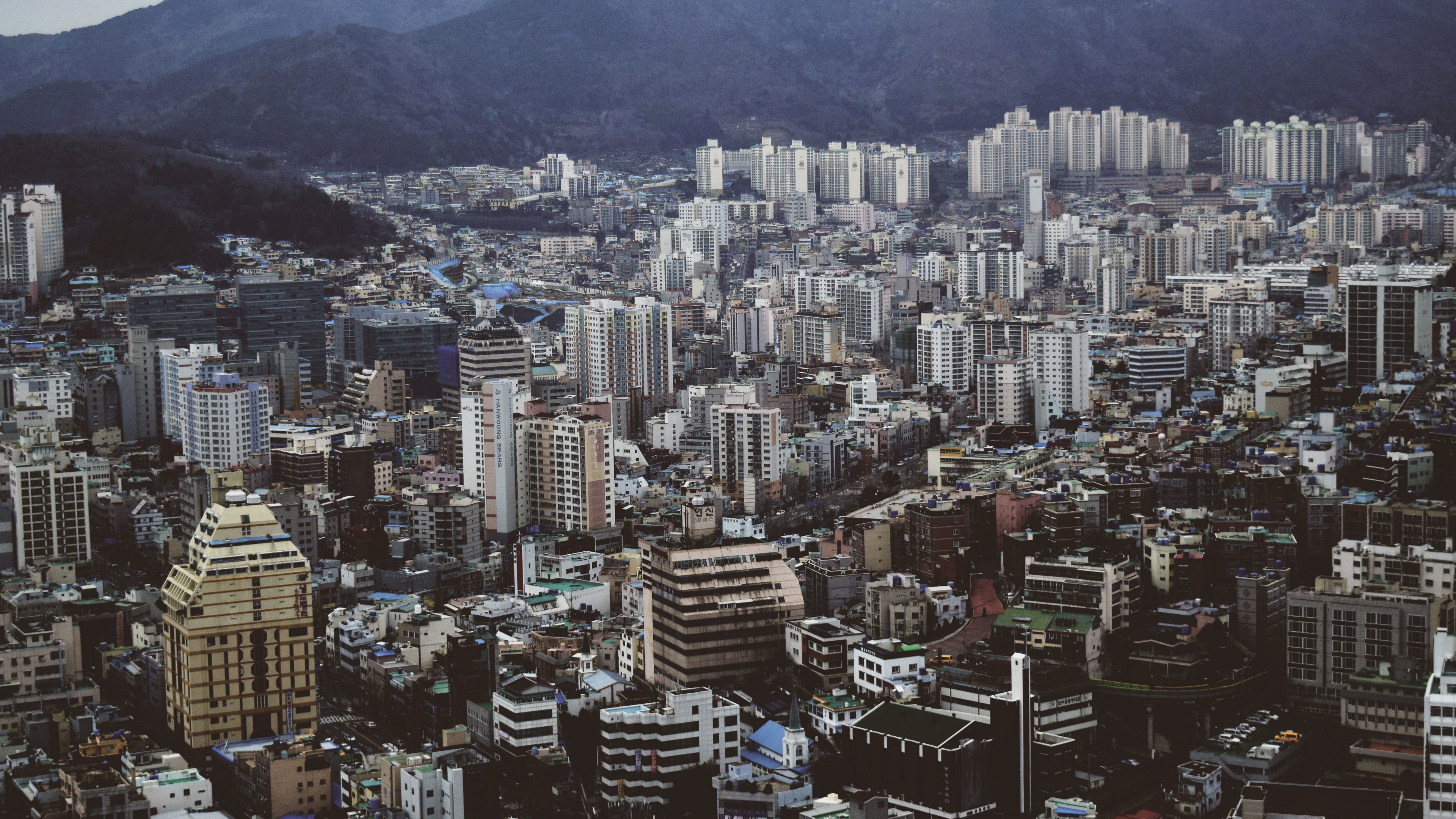 city buildings skyscrapers top view 4k 1538066849 - city, buildings, skyscrapers, top view 4k - Skyscrapers, City, buildings