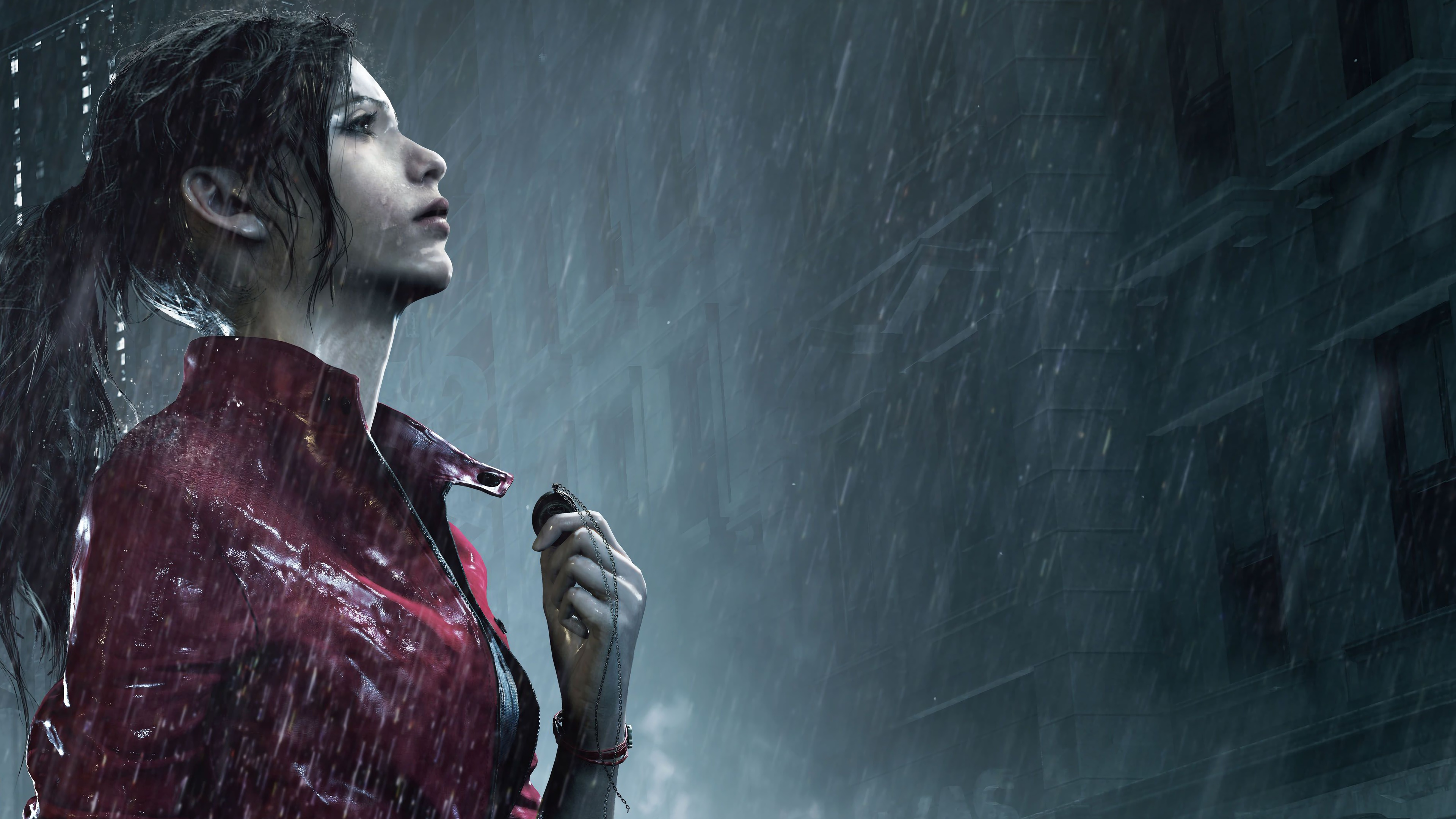 claire redfield resident evil 2 8k 1537692078 - Claire Redfield Resident Evil 2 8k - resident evil 2 wallpapers, hd-wallpapers, games wallpapers, claire redfield wallpapers, 8k wallpapers, 5k wallpapers, 4k-wallpapers