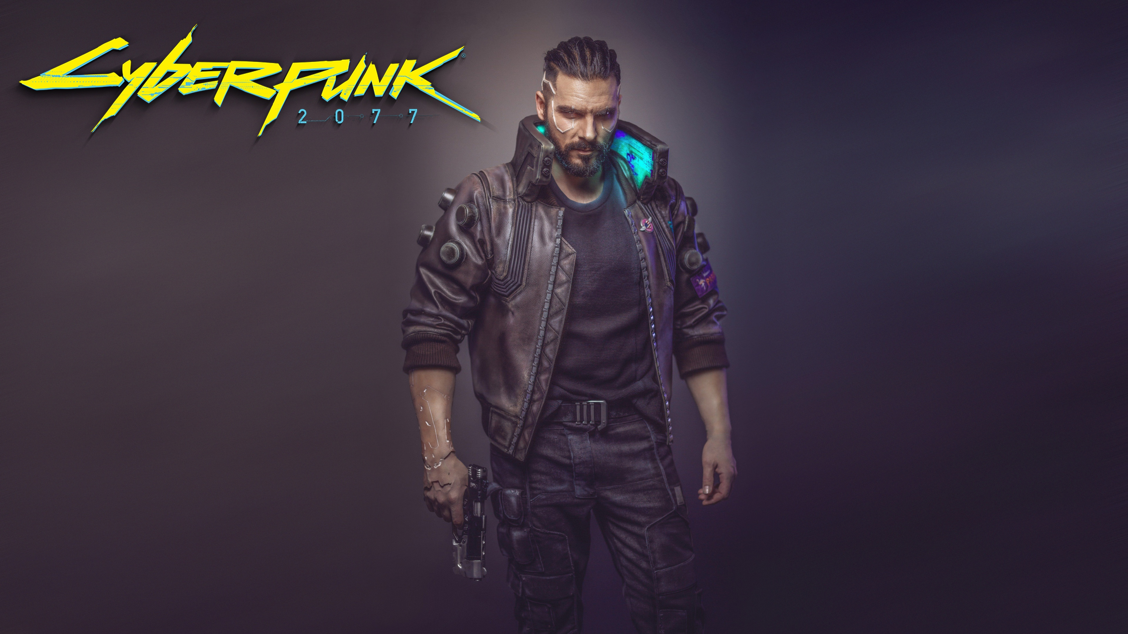 Cyberpunk 2077 cosplay 8k xbox games wallpapers ps games wallpapers pc games wallpapers hd - Cyberpunk 2077 wallpaper 4k ...