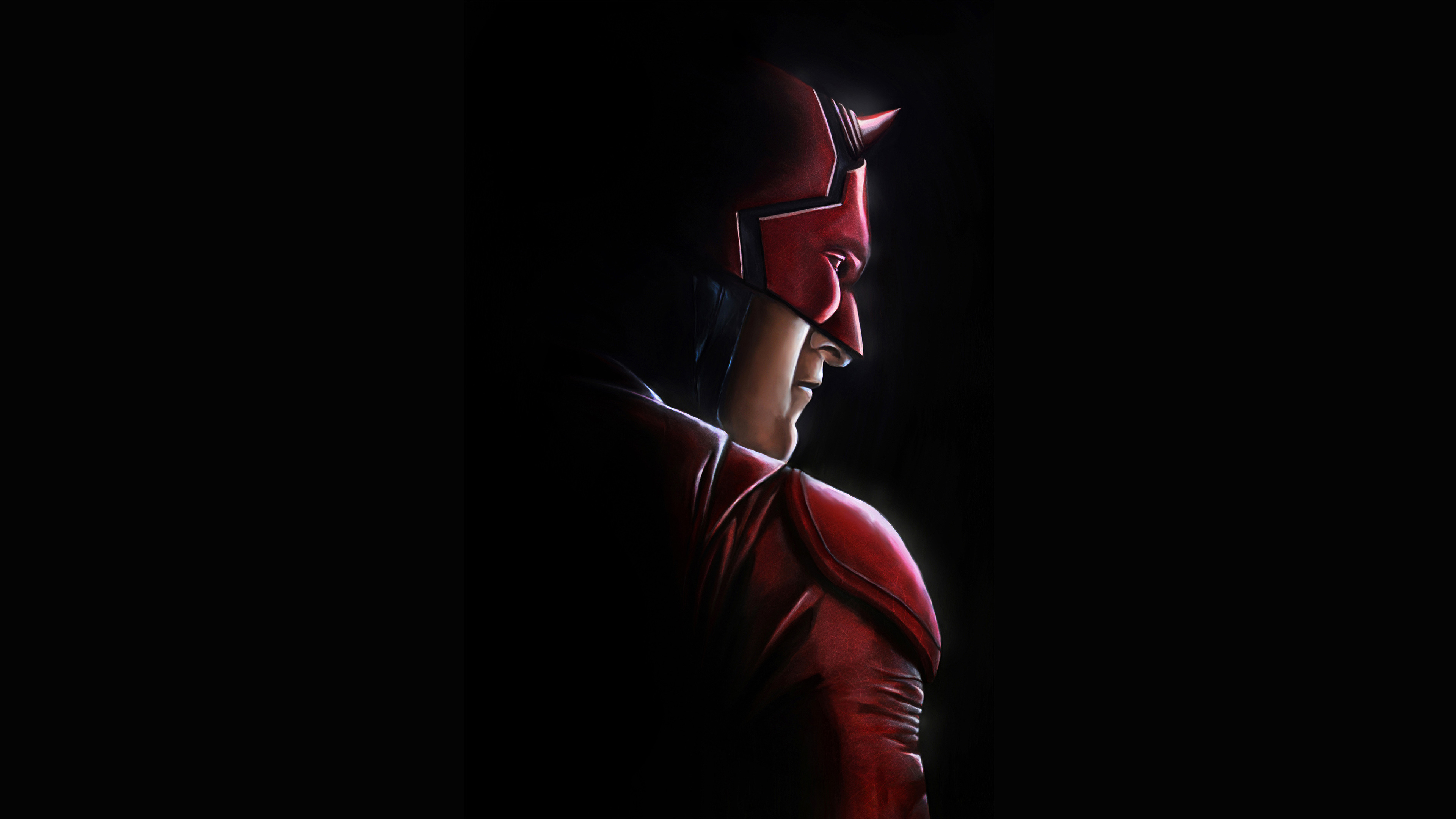 daredevil artwork 5k 1536523573 - Daredevil Artwork 5k - superheroes wallpapers, minimalism wallpapers, hd-wallpapers, digital art wallpapers, daredevil wallpapers, artwork wallpapers, artist wallpapers, 5k wallpapers, 4k-wallpapers