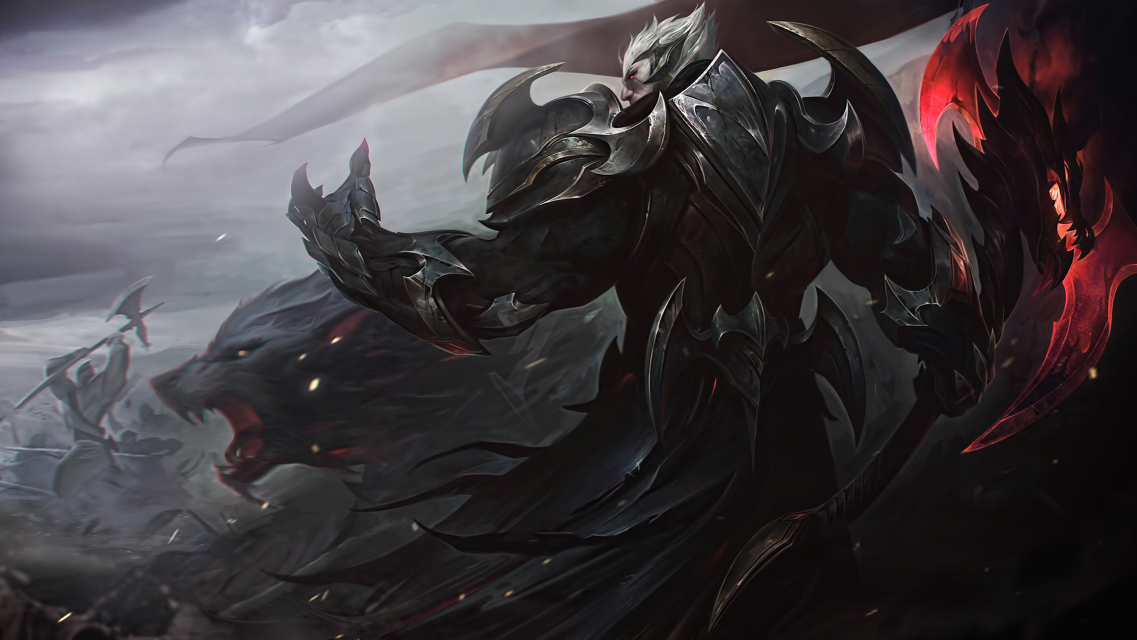 darius league of legends 4k 1537691646 - Darius League Of Legends 4k - league of legends wallpapers, hd-wallpapers, games wallpapers, digital art wallpapers, deviantart wallpapers, 4k-wallpapers