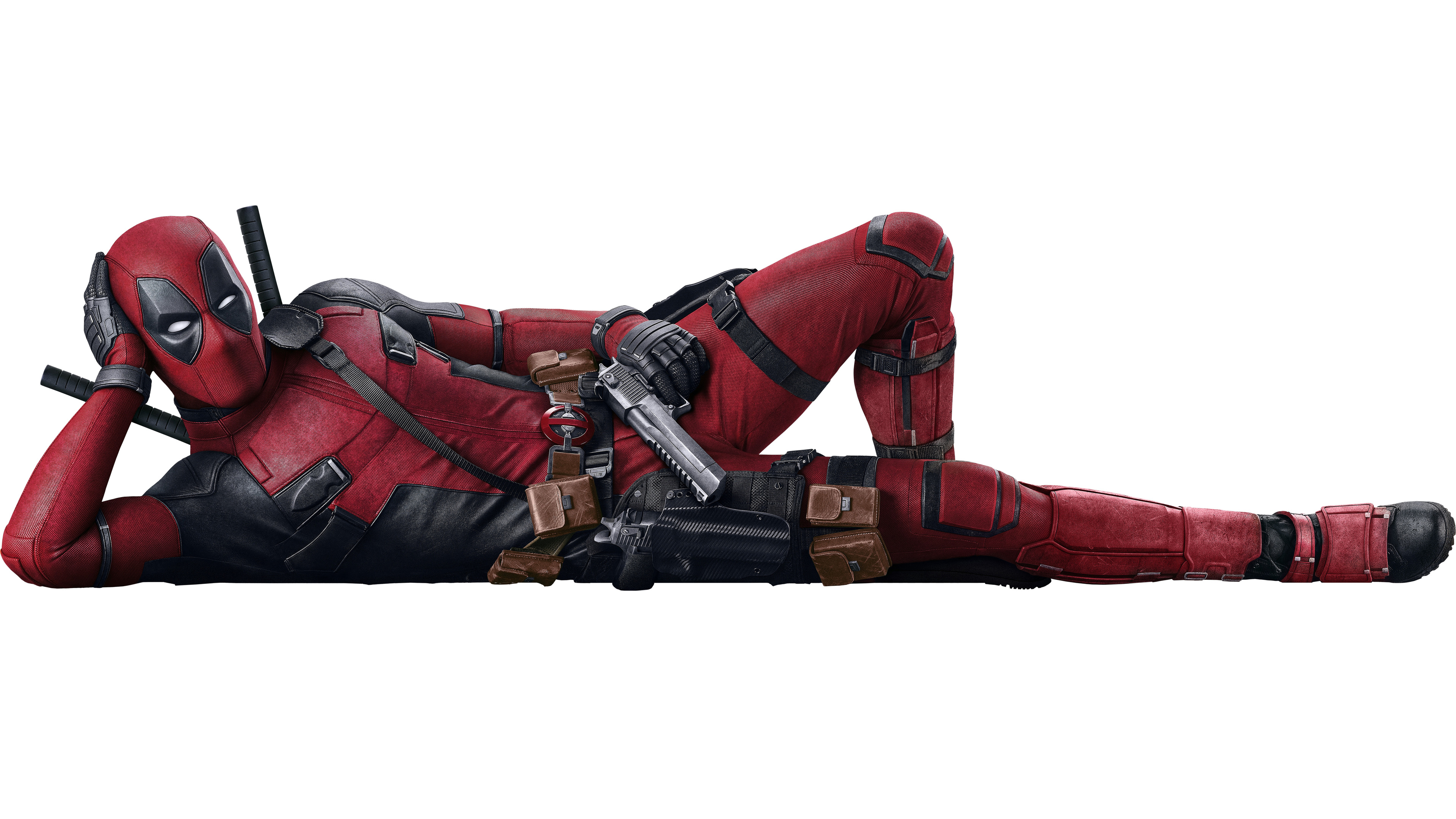 Wallpaper 4k Deadpool 2 Movie 2018 8k 2018 Movies Wallpapers 4k
