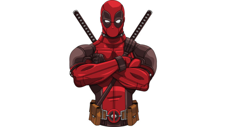 Wallpaper 4k Deadpool 2 Movie Art 2018 Movies Wallpapers 4k