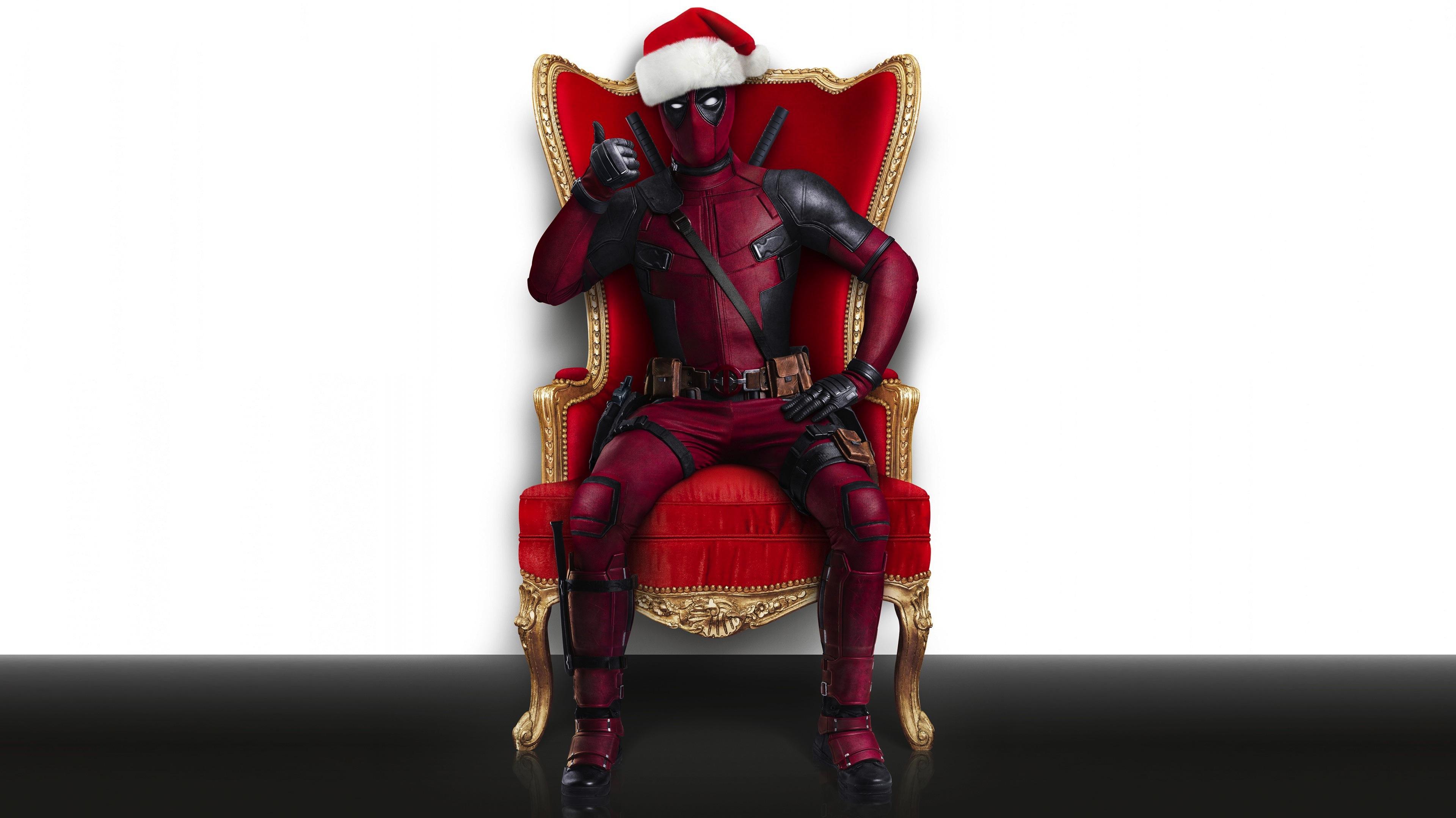 deadpool christmas 1536362811 - Deadpool Christmas - movies wallpapers, marvel comics wallpapers, deadpool wallpapers, christmas wallpapers, 2016 movies wallpapers
