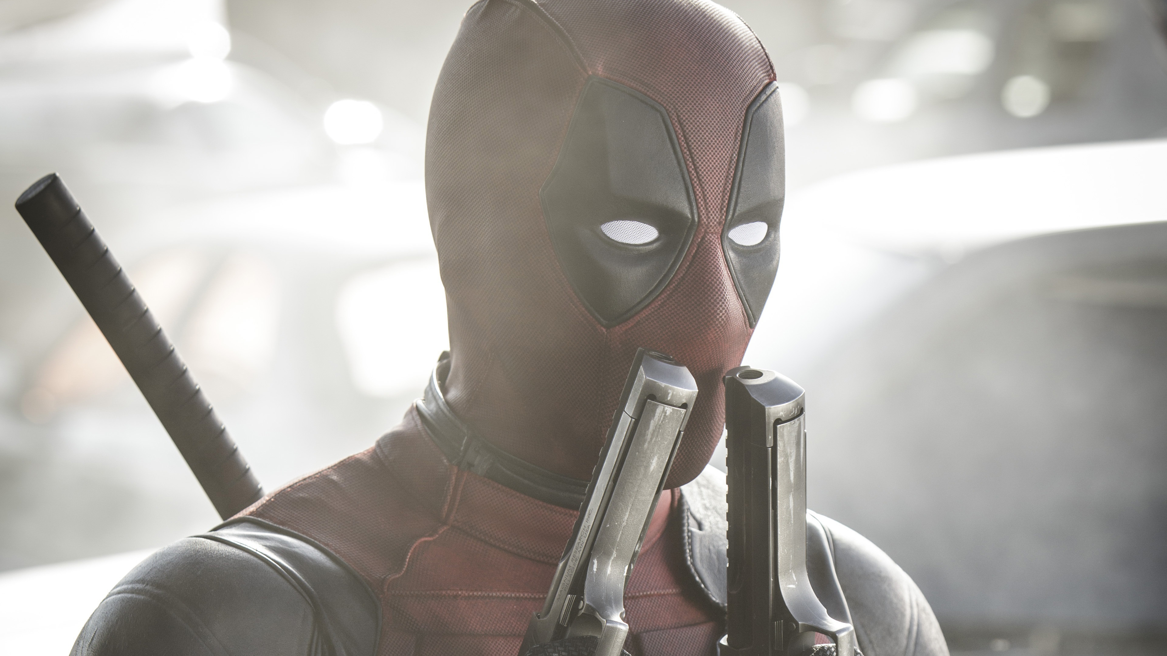 Wallpaper 4k Deadpool Movie Wallpapers