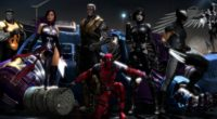 deadpool x force 1536521684 200x110 - Deadpool X Force - superheroes wallpapers, hd-wallpapers, deviantart wallpapers, deadpool wallpapers, artwork wallpapers, 4k-wallpapers