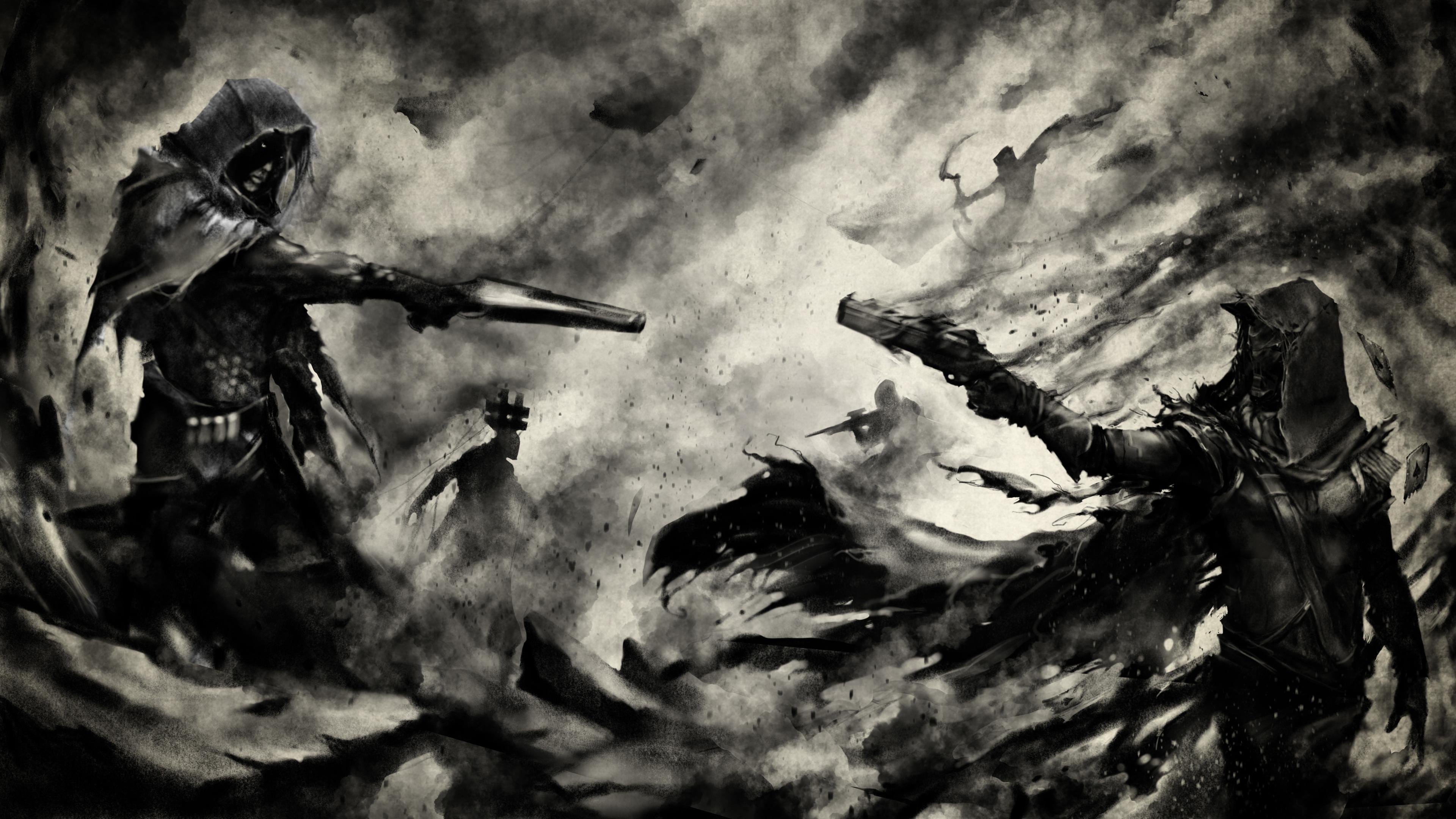 Destiny 2 forsaken ps4 official concept art hd wallpapers - 4k destiny 2 wallpaper ...