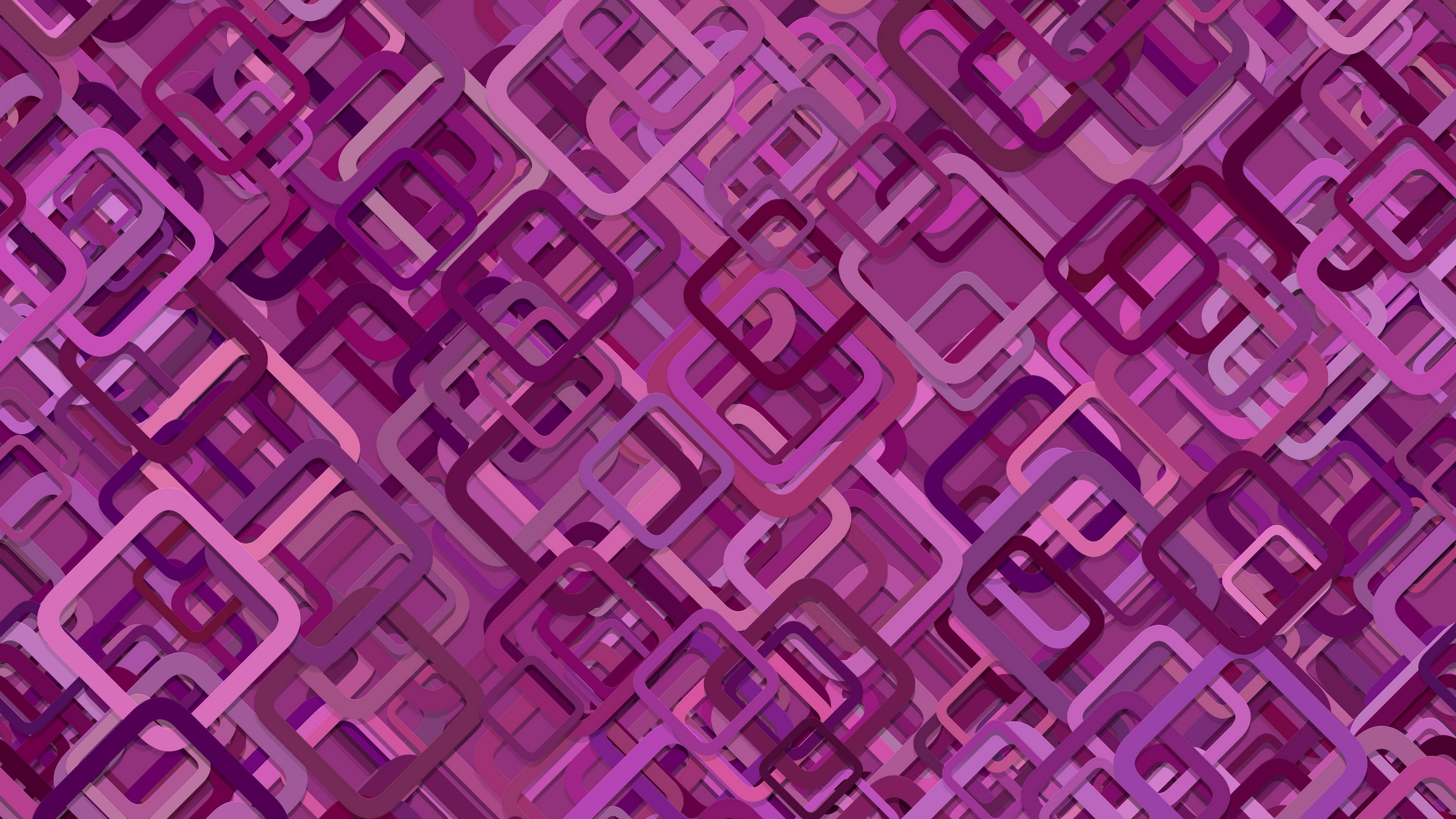 diagonals shapes purple 4k 1536097811 - diagonals, shapes, purple 4k - Shapes, Purple, diagonals