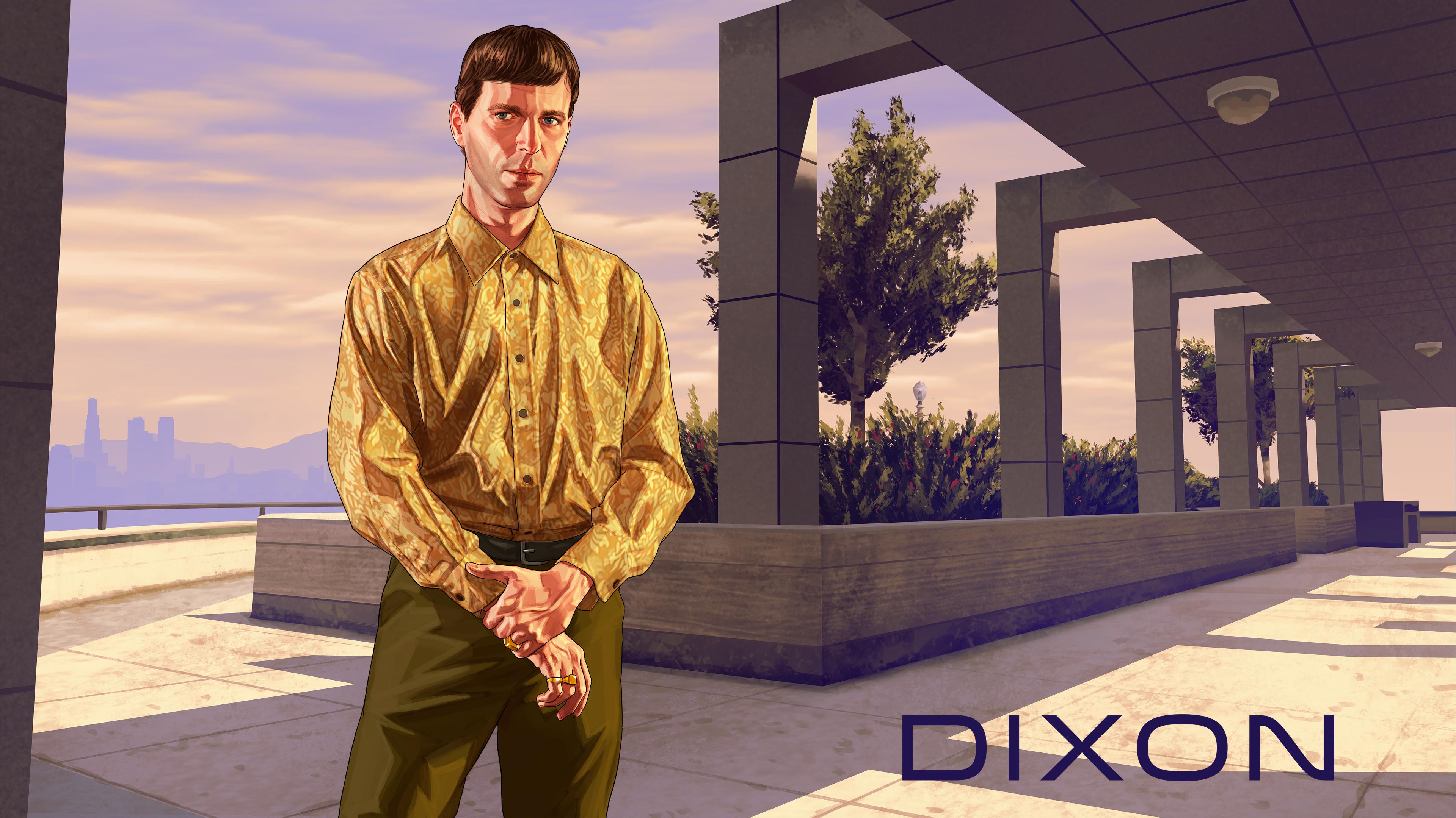 dixon grand theft auto v 2018 4k 1537691610 - Dixon Grand Theft Auto V 2018 4k - hd-wallpapers, gta wallpapers, gta 5 wallpapers, games wallpapers, 4k-wallpapers, 2018 games wallpapers