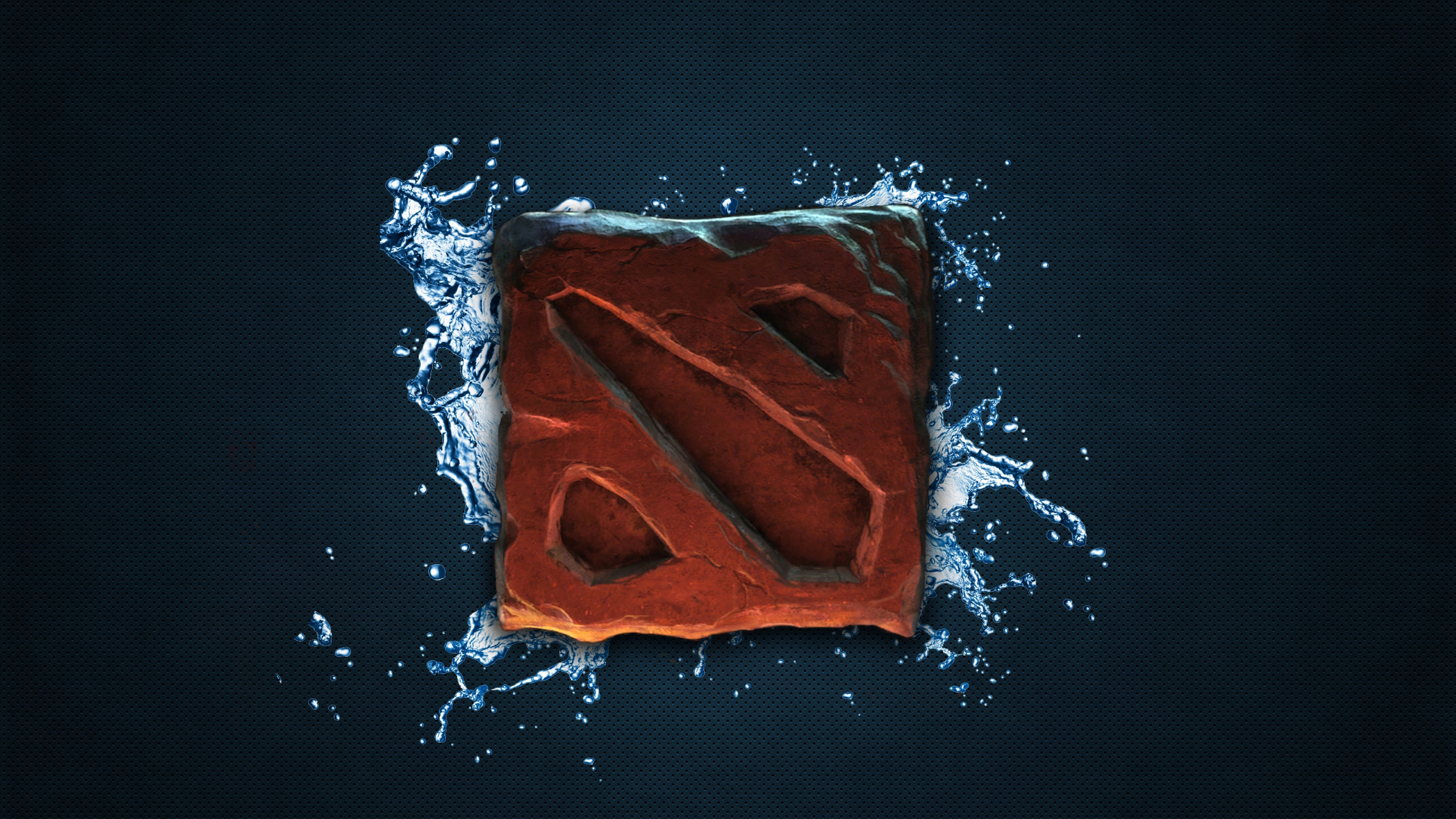 dota 2 logo art 1535966480 - Dota 2 Logo Art - logo wallpapers, games wallpapers, dota wallpapers, dota 2 wallpapers, art wallpapers