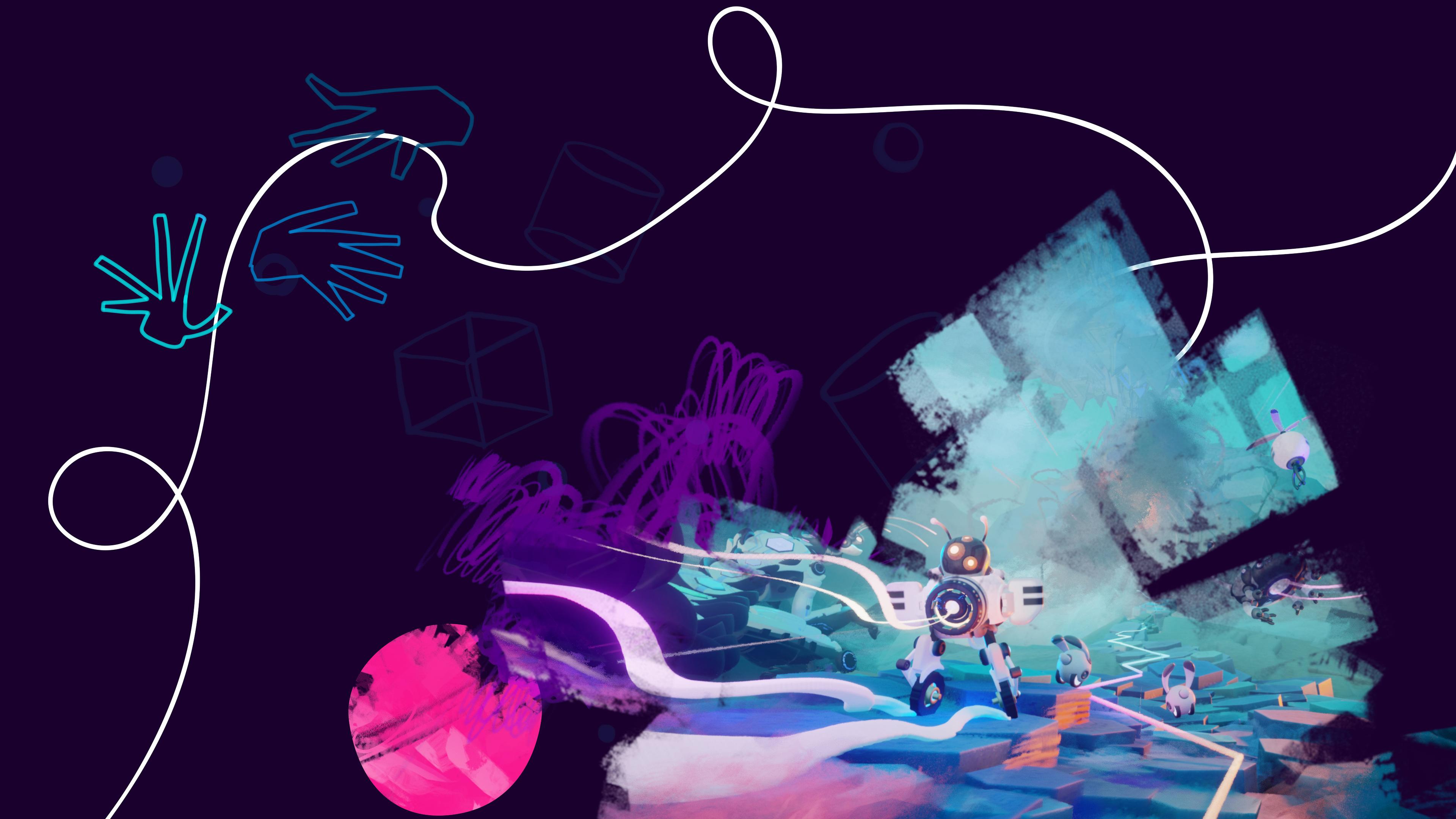 dreams video game ps4 15k 1537691143 - Dreams Video Game Ps4 15k - hd-wallpapers, games wallpapers, dreams video game wallpapers, 8k wallpapers, 5k wallpapers, 4k-wallpapers, 2018 games wallpapers, 15k wallpapers, 12k wallpapers, 10k wallpapers