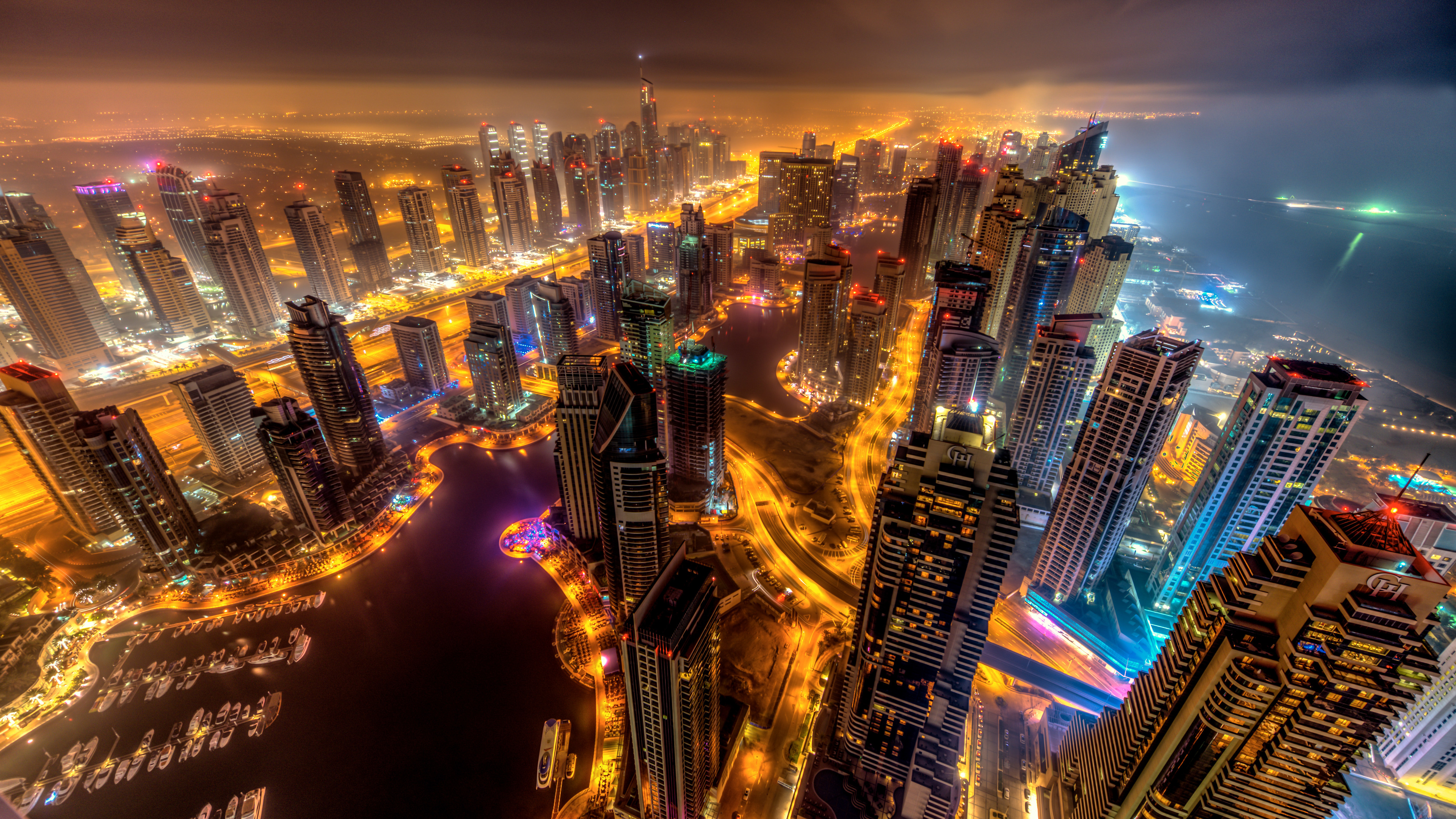 dubai buildings night lights top view 8k 1538069560 - Dubai Buildings Night Lights Top View 8k - world wallpapers, lights wallpapers, hd-wallpapers, dubai wallpapers, buildings wallpapers, 8k wallpapers, 5k wallpapers, 4k-wallpapers