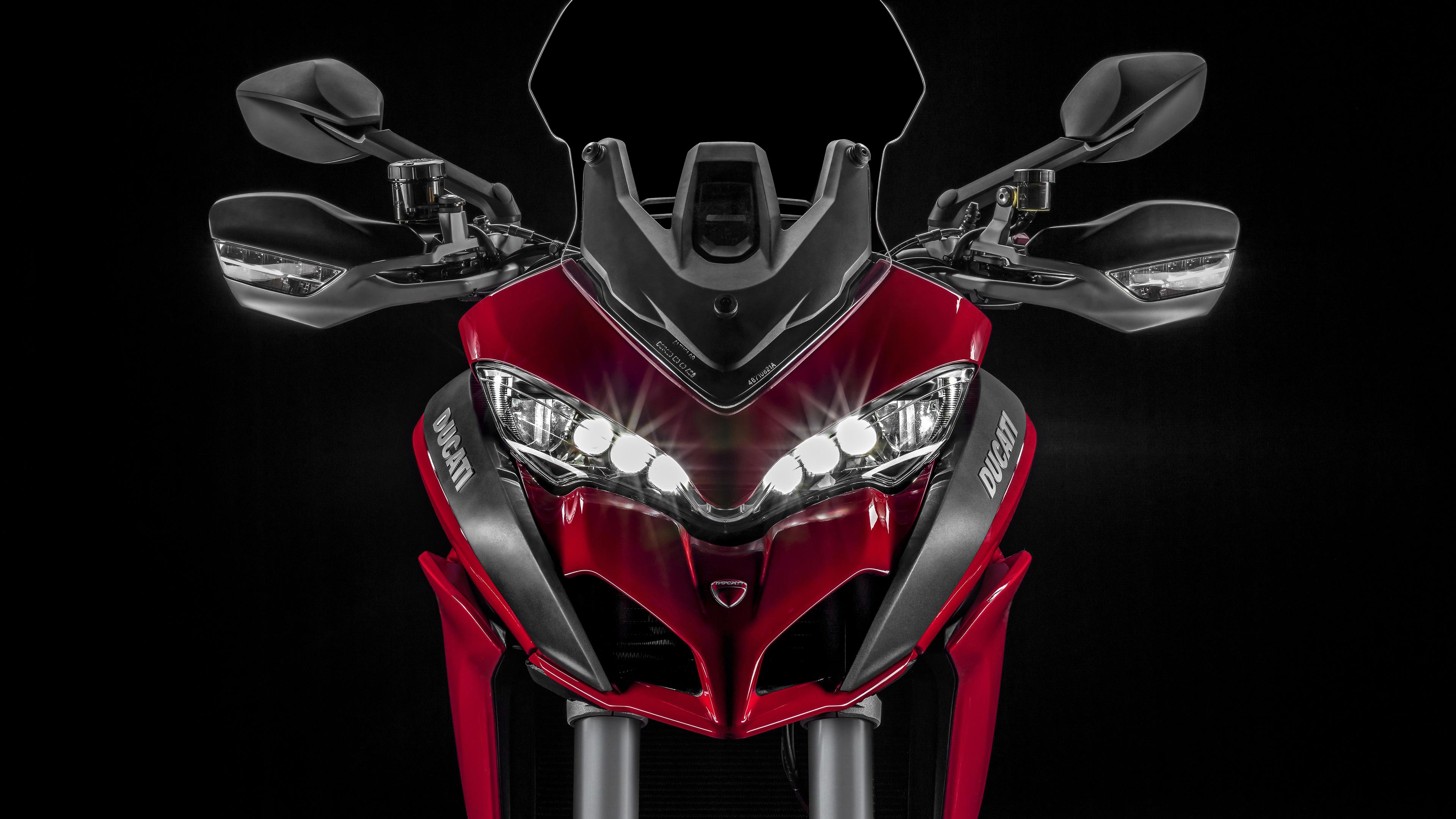 ducati multistrada 1200s 4k 1536316204 - Ducati Multistrada 1200S 4k - red wallpapers, ducati wallpapers, bikes wallpapers