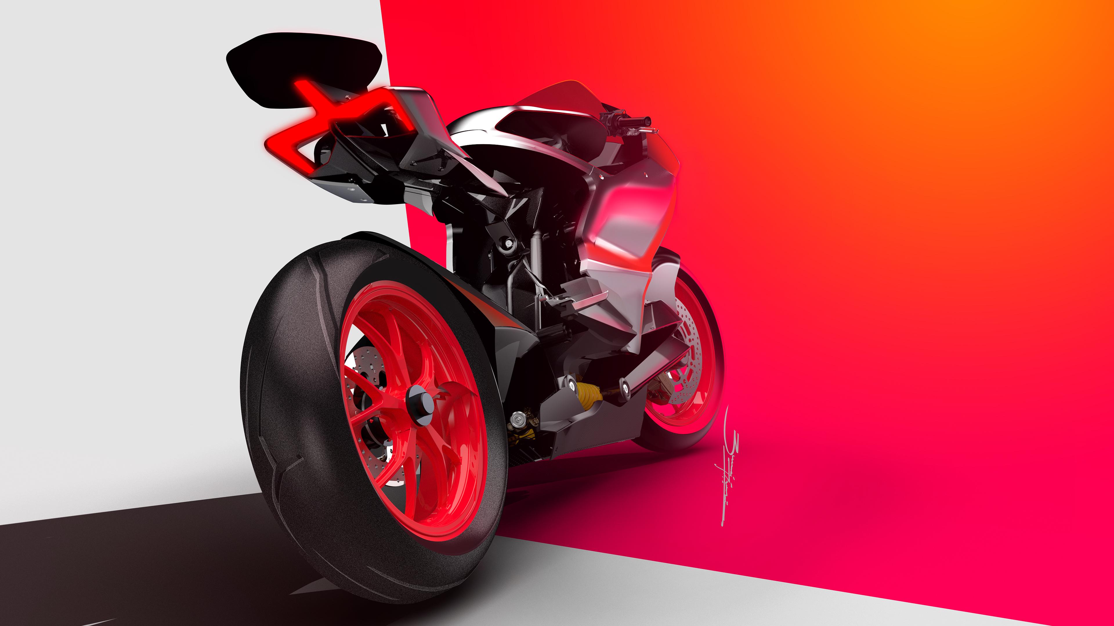 ducati zero electric 2020 rear 1536316619 - Ducati Zero Electric 2020 Rear - hd-wallpapers, ducati wallpapers, bikes wallpapers, behance wallpapers, artist wallpapers, 4k-wallpapers, 2020 bikes wallpapers