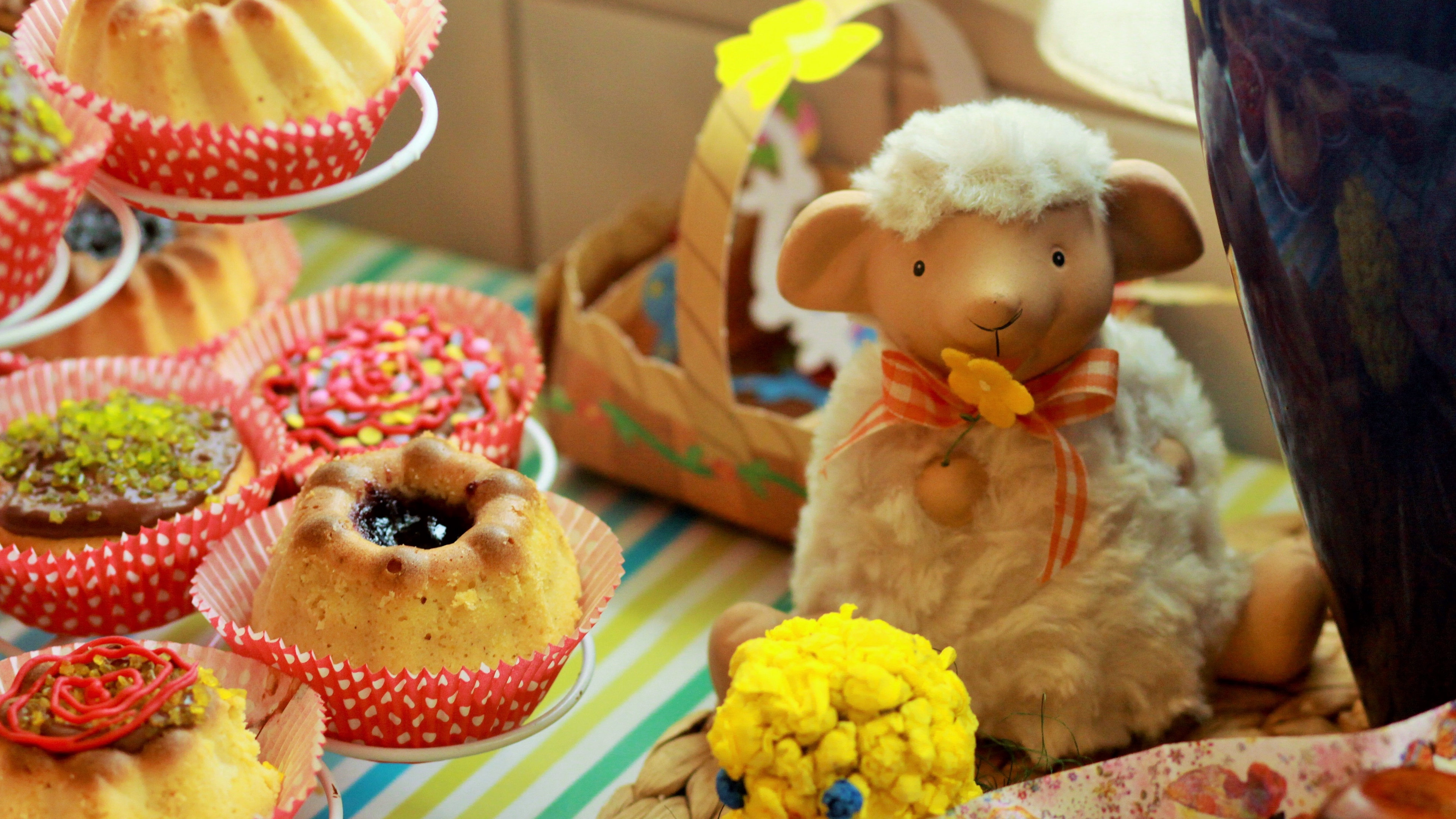 easter cake holiday lamb baked 4k 1538345123 - easter, cake, holiday, lamb, baked 4k - Holiday, Easter, cake