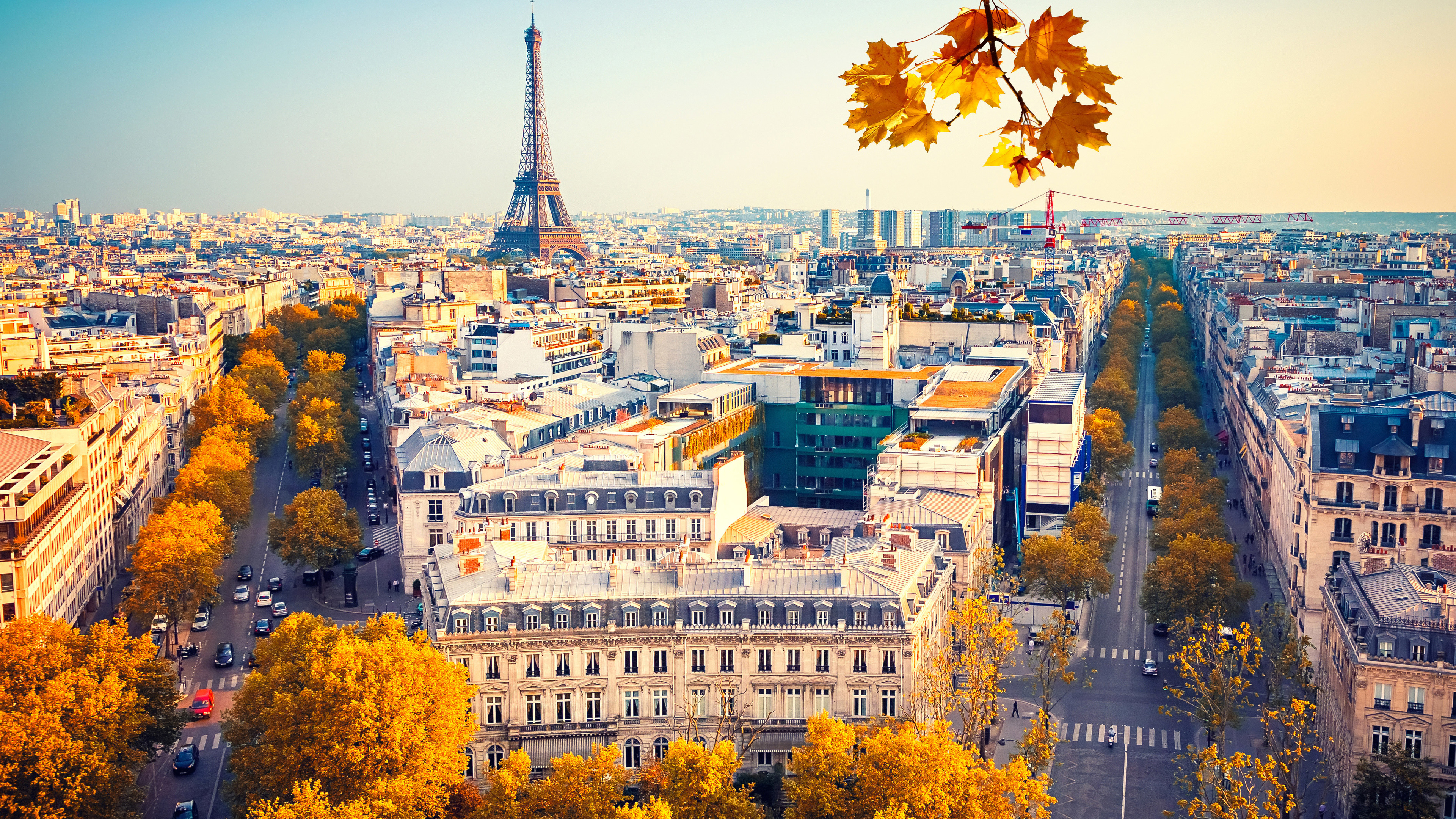 eiffel tower paris city autumn 4k 5k 1538069546 - Eiffel Tower Paris City Autumn 4k 5k - world wallpapers, tower wallpapers, paris wallpapers, hd-wallpapers, eiffel tower wallpapers, city wallpapers, autumn wallpapers, 5k wallpapers, 4k-wallpapers