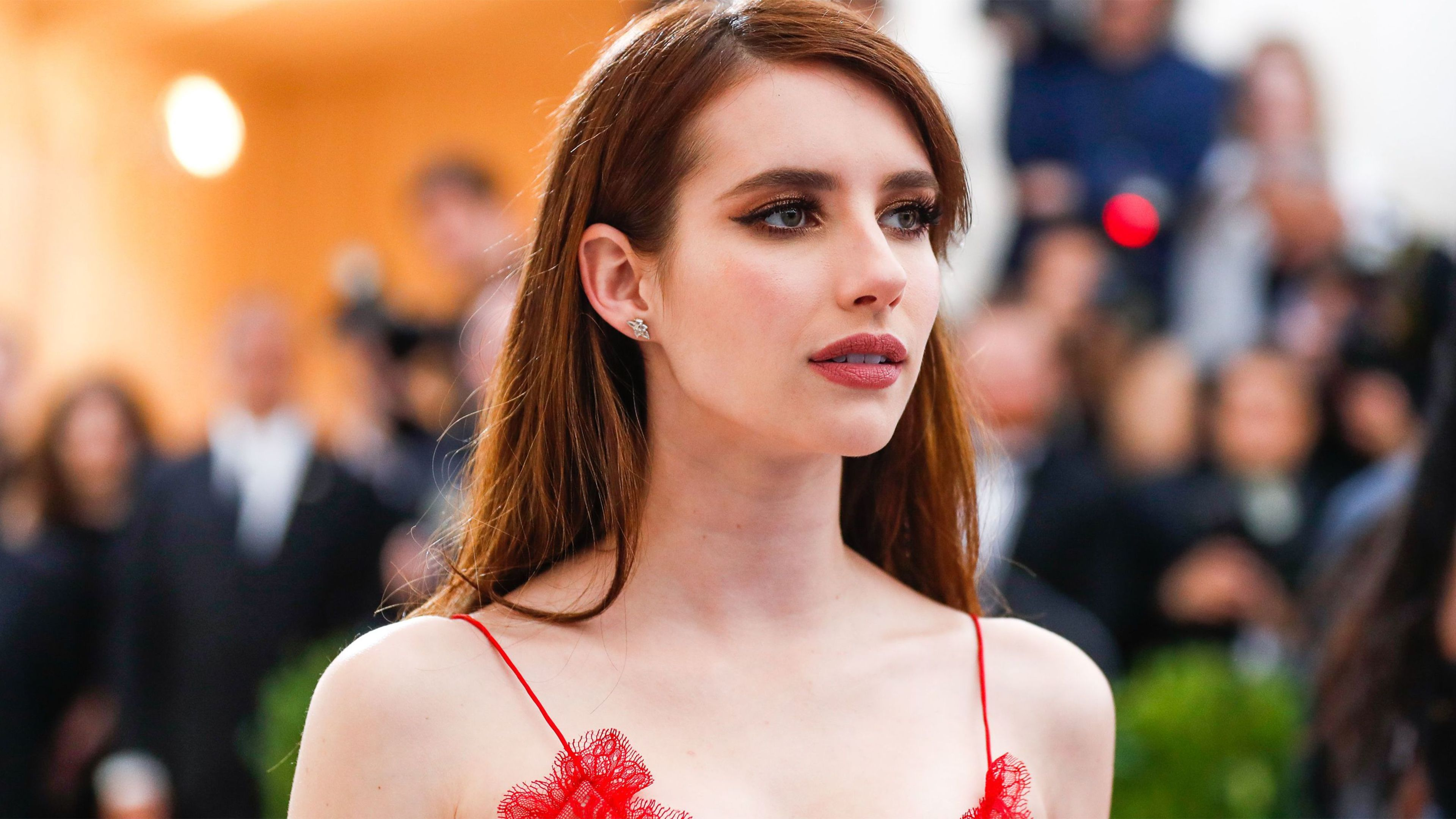 emma roberts at met gala 1536950112 - Emma Roberts At Met Gala - hd-wallpapers, girls wallpapers, emma roberts wallpapers, celebrities wallpapers, 4k-wallpapers