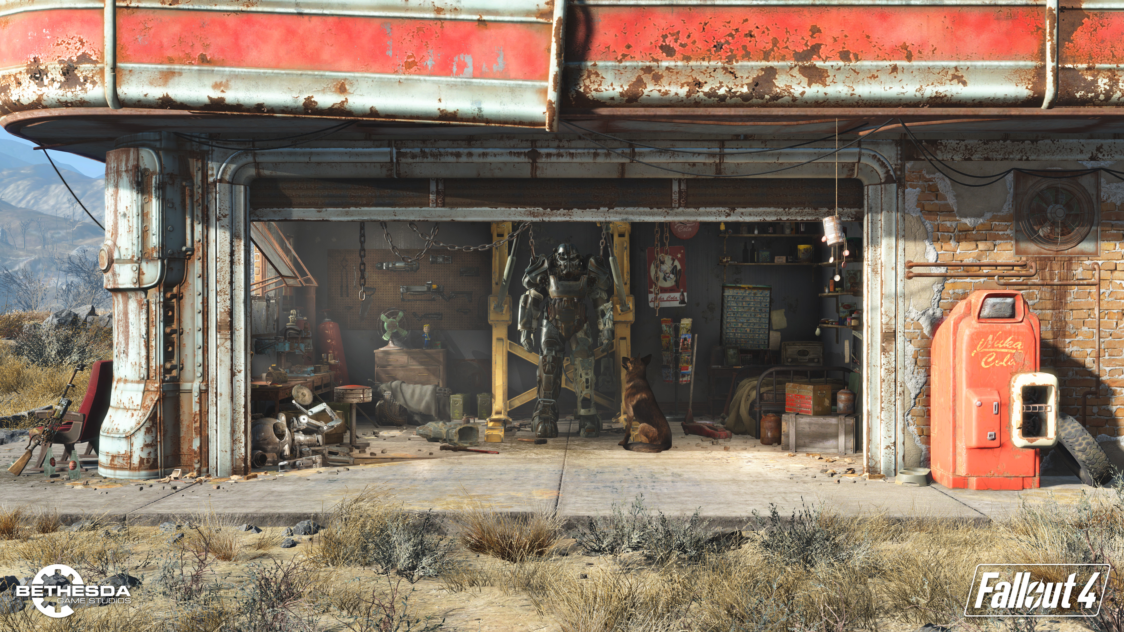 fallout 4 3 1535966020 - Fallout 4 3 - xbox games wallpapers, ps4 wallpapers, games wallpapers, fallout 4 wallpapers