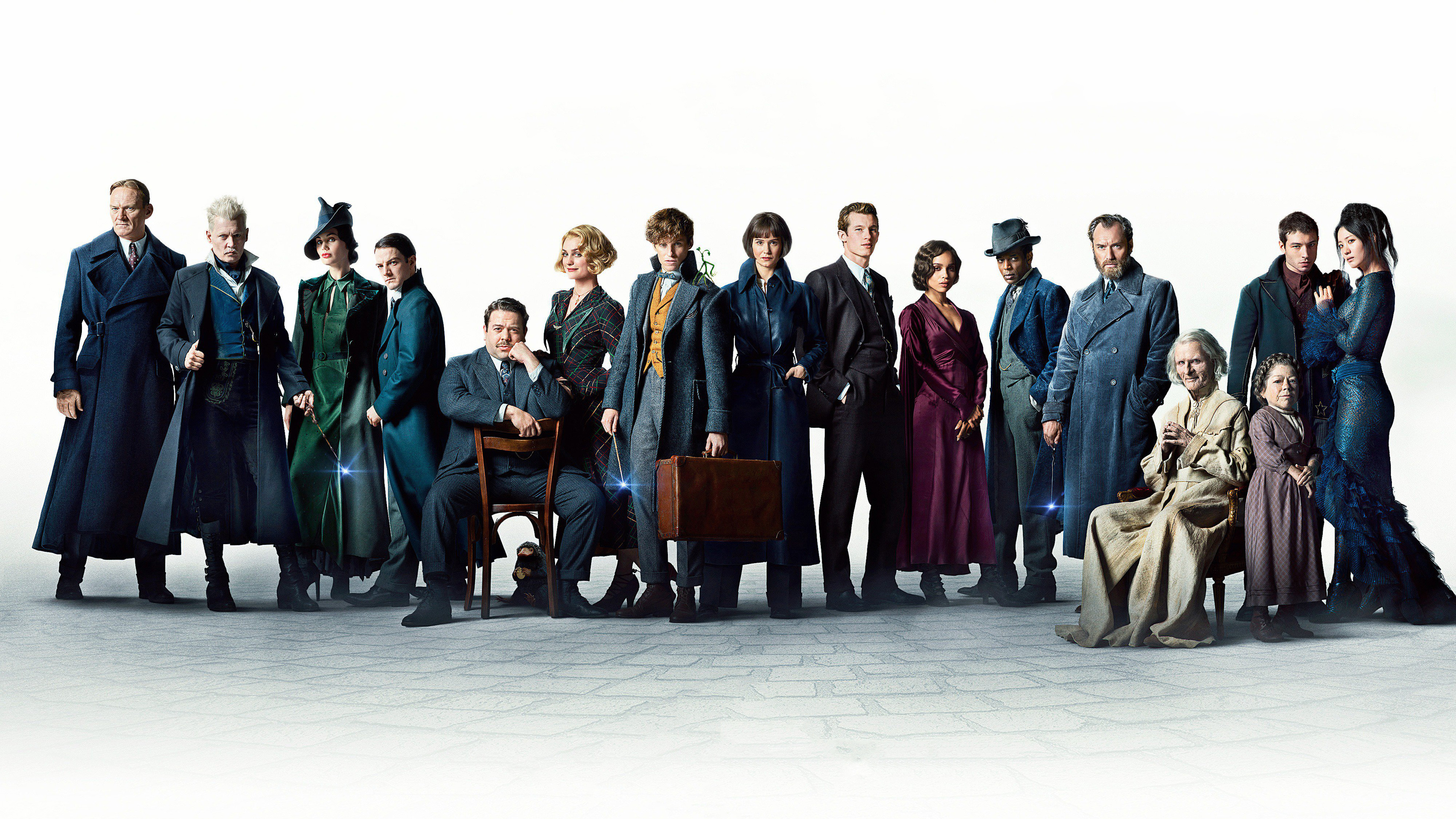 fantastic beasts the crimes of grindelwald 4k 1537644669 - Fantastic Beasts The Crimes Of Grindelwald 4k - poster wallpapers, movies wallpapers, hd-wallpapers, fantastic beasts the crimes of grindelwald wallpapers, fantastic beasts 2 wallpapers, 4k-wallpapers, 2018-movies-wallpapers