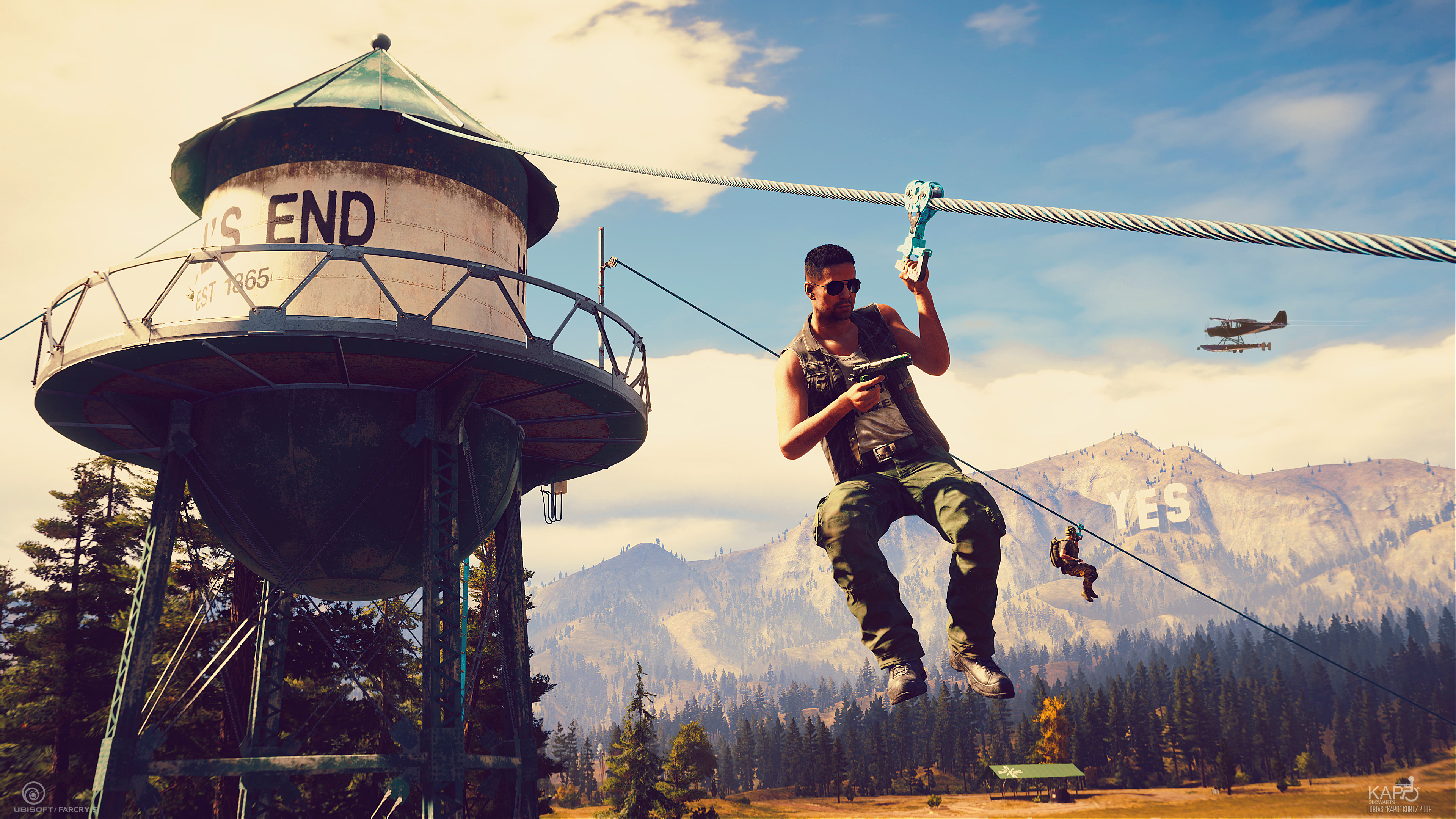 far cry 5 wallpaper hd