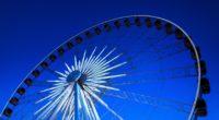 ferris wheel attraction entertainment 4k 1538066956 200x110 - ferris wheel, attraction, entertainment 4k - ferris wheel, entertainment, attraction