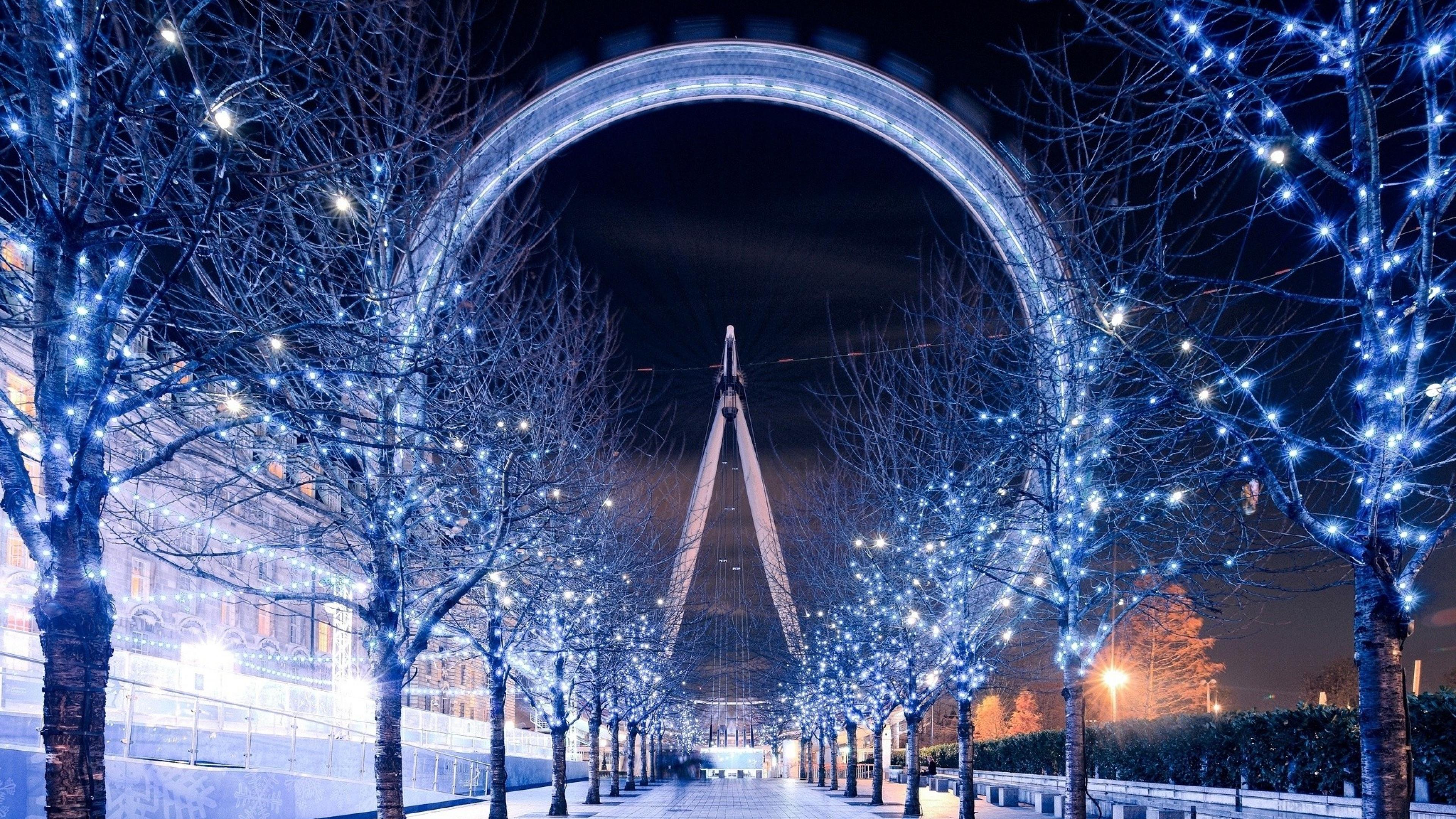 ferris wheel london 1538069042 - Ferris Wheel London - world wallpapers, london wallpapers, ferris wheel wallpapers