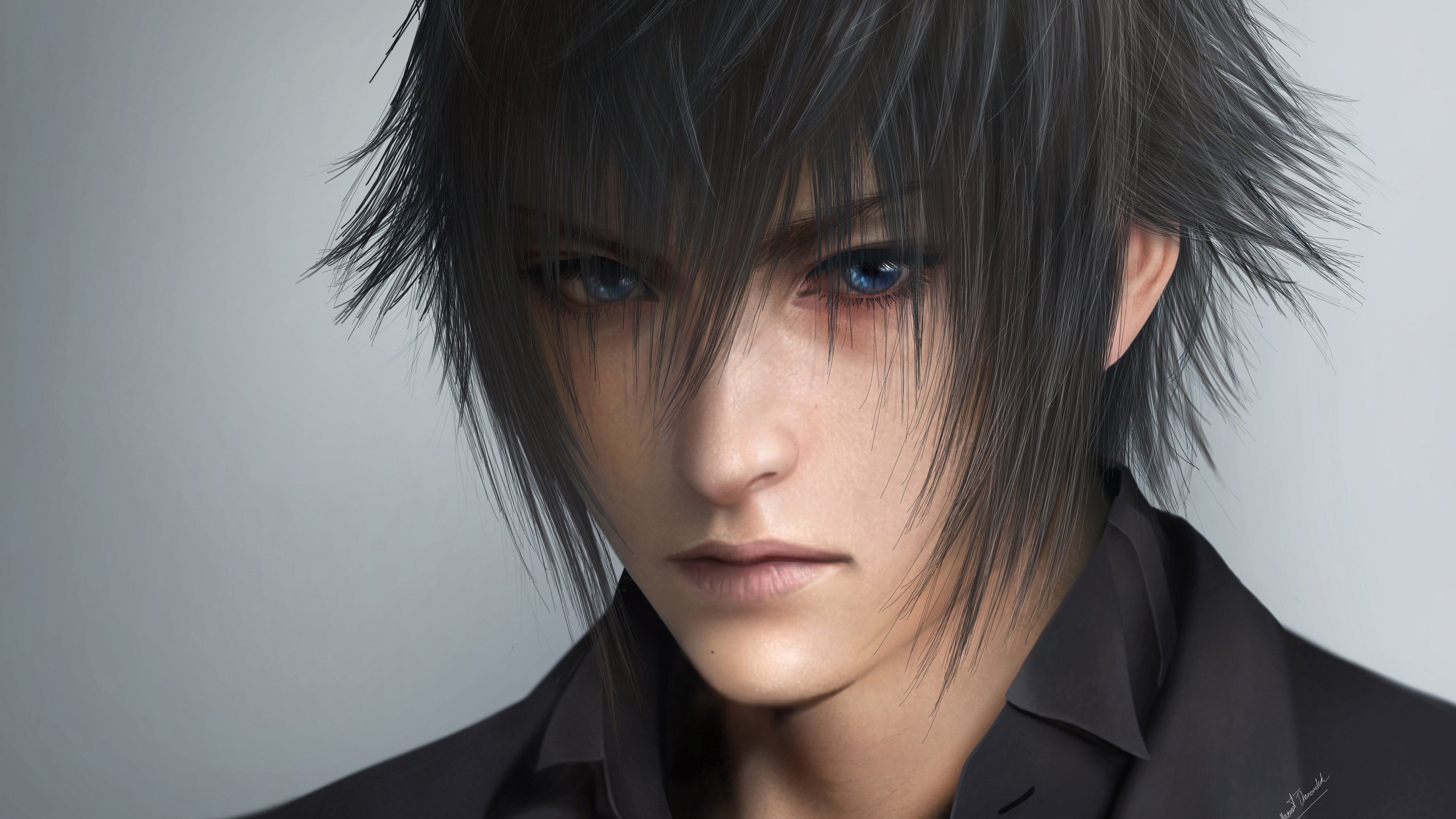 ffxv prince noctis lucis caelum artwork 5k 1537690720 - Ffxv Prince Noctis Lucis Caelum Artwork 5k - hd-wallpapers, games wallpapers, final fantasy xv wallpapers, final fantasy wallpapers, digital art wallpapers, artwork wallpapers, artstation wallpapers, artist wallpapers, 5k wallpapers, 4k-wallpapers