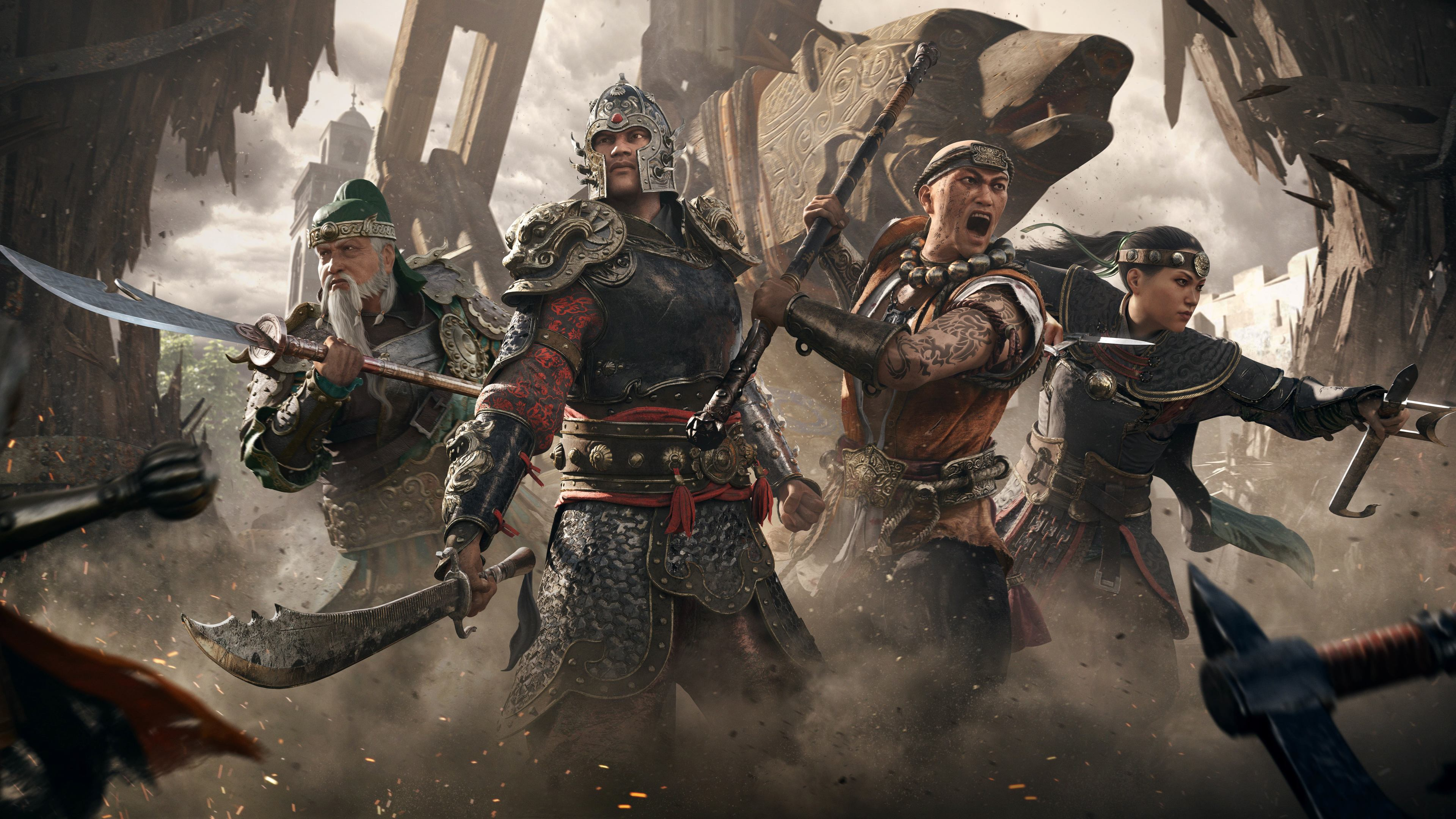 for honor 15k 1537690903 - For Honor 15k - xbox games wallpapers, ps games wallpapers, pc games wallpapers, hd-wallpapers, games wallpapers, for honor wallpapers, 8k wallpapers, 5k wallpapers, 4k-wallpapers, 2018 games wallpapers, 15k wallpapers, 12k wallpapers, 10k wallpapers