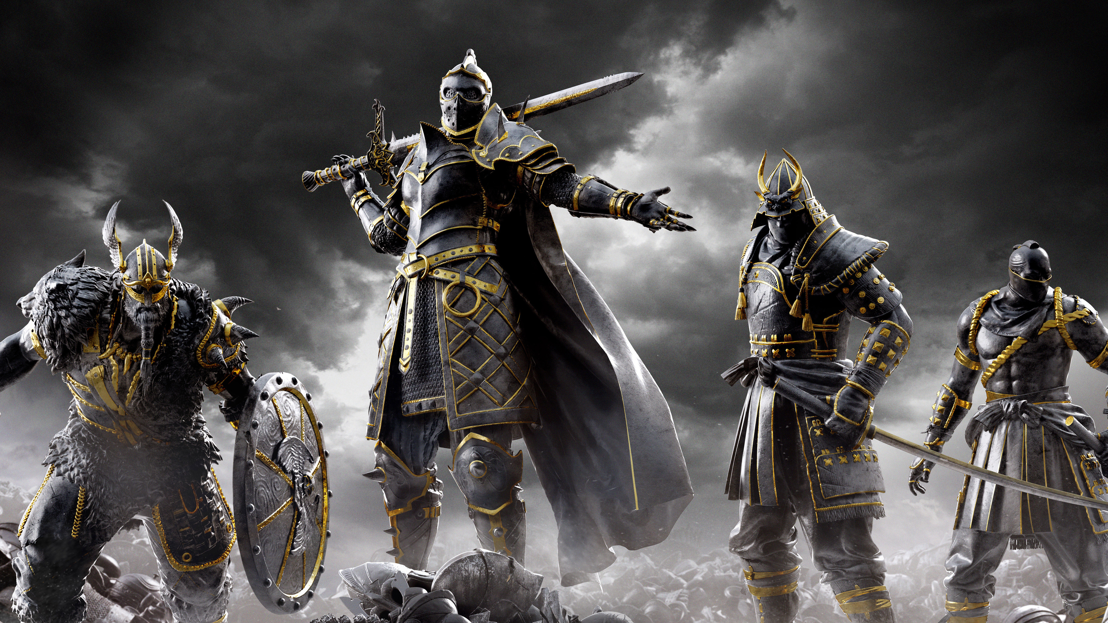 for honor 5k 1537690984 - For Honor 5k - xbox games wallpapers, ps games wallpapers, pc games wallpapers, hd-wallpapers, games wallpapers, for honor wallpapers, 5k wallpapers, 4k-wallpapers, 2018 games wallpapers
