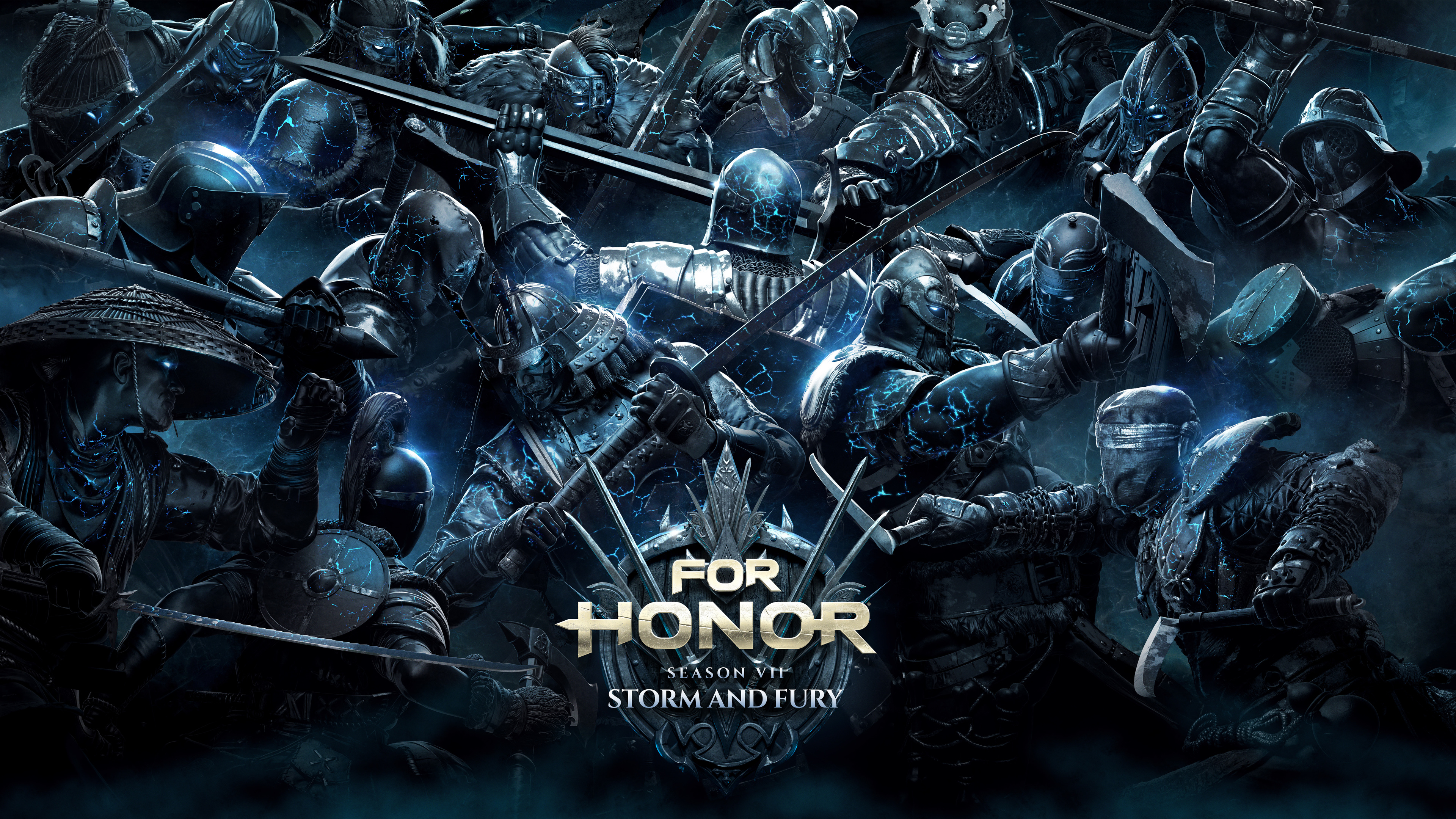 for honor season 7 storm and fury 2018 8k 1537691513 - For Honor Season 7 Storm And Fury 2018 8k - xbox games wallpapers, ps games wallpapers, pc games wallpapers, hd-wallpapers, games wallpapers, for honor wallpapers, 8k wallpapers, 5k wallpapers, 4k-wallpapers, 2018 games wallpapers