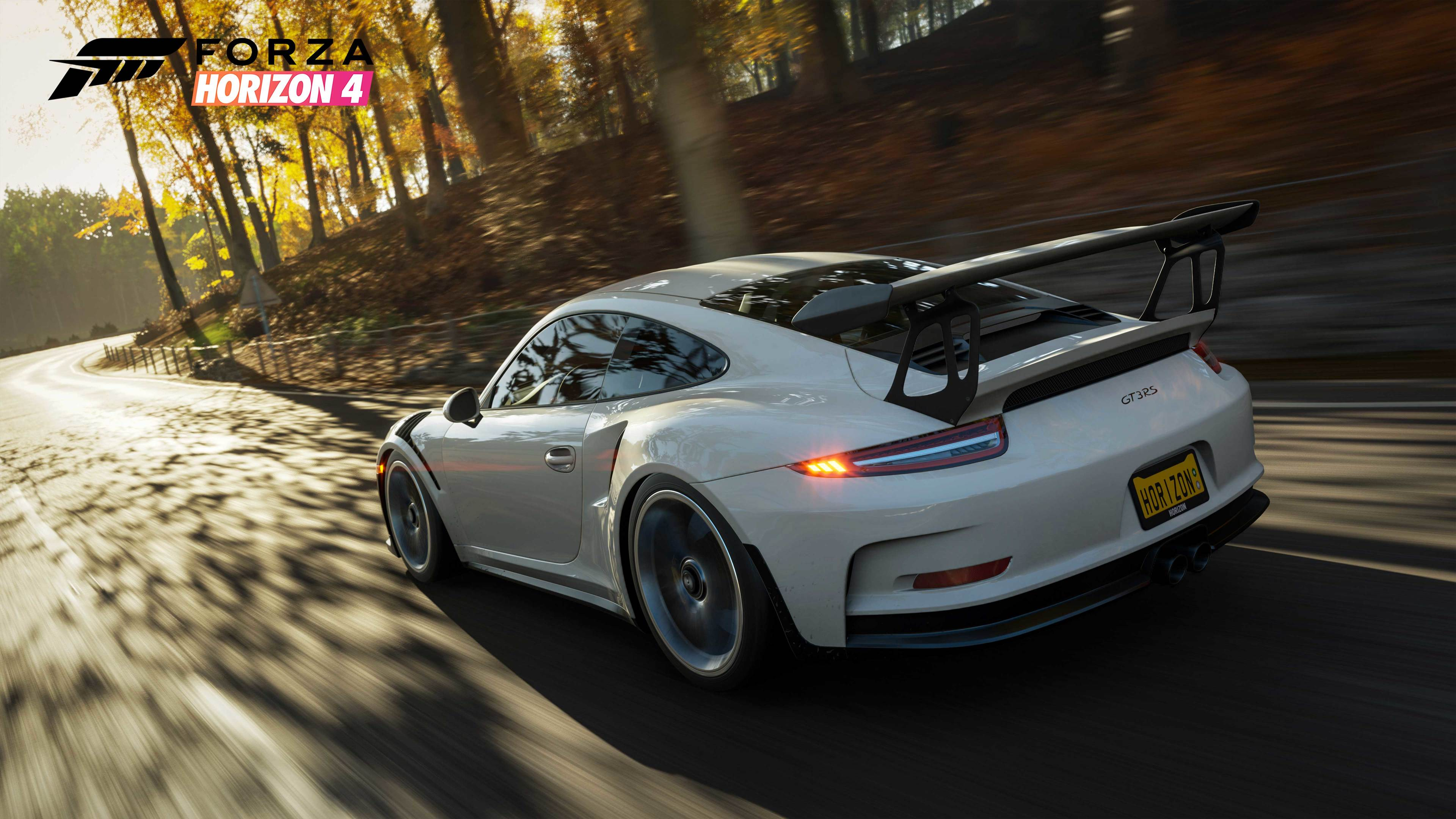 forza horizon 4 gt3 rs 5k 1537691418 - Forza Horizon 4 GT3 RS 5k - porsche wallpapers, hd-wallpapers, games wallpapers, forza wallpapers, forza horizon 4 wallpapers, cars wallpapers, 5k wallpapers, 4k-wallpapers, 2018 games wallpapers