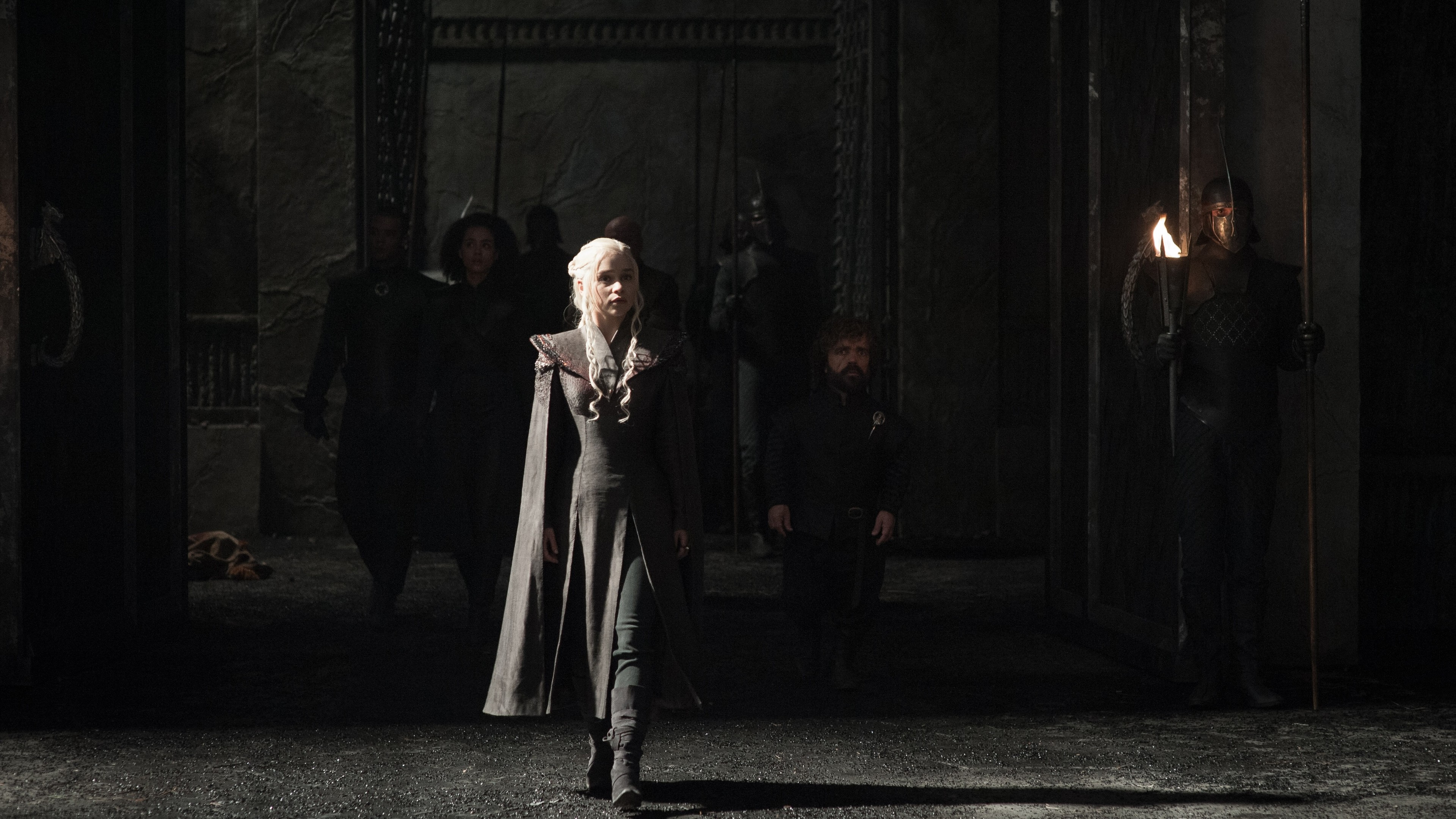 game of thrones season 7 emilia clarke as daenerys 1536859073 - Game Of Thrones Season 7 Emilia Clarke As Daenerys - tv shows wallpapers, hd-wallpapers, game of thrones wallpapers, game of thrones season 7 wallpapers, emilia clarke wallpapers, daenerys targaryen wallpapers, 4k-wallpapers