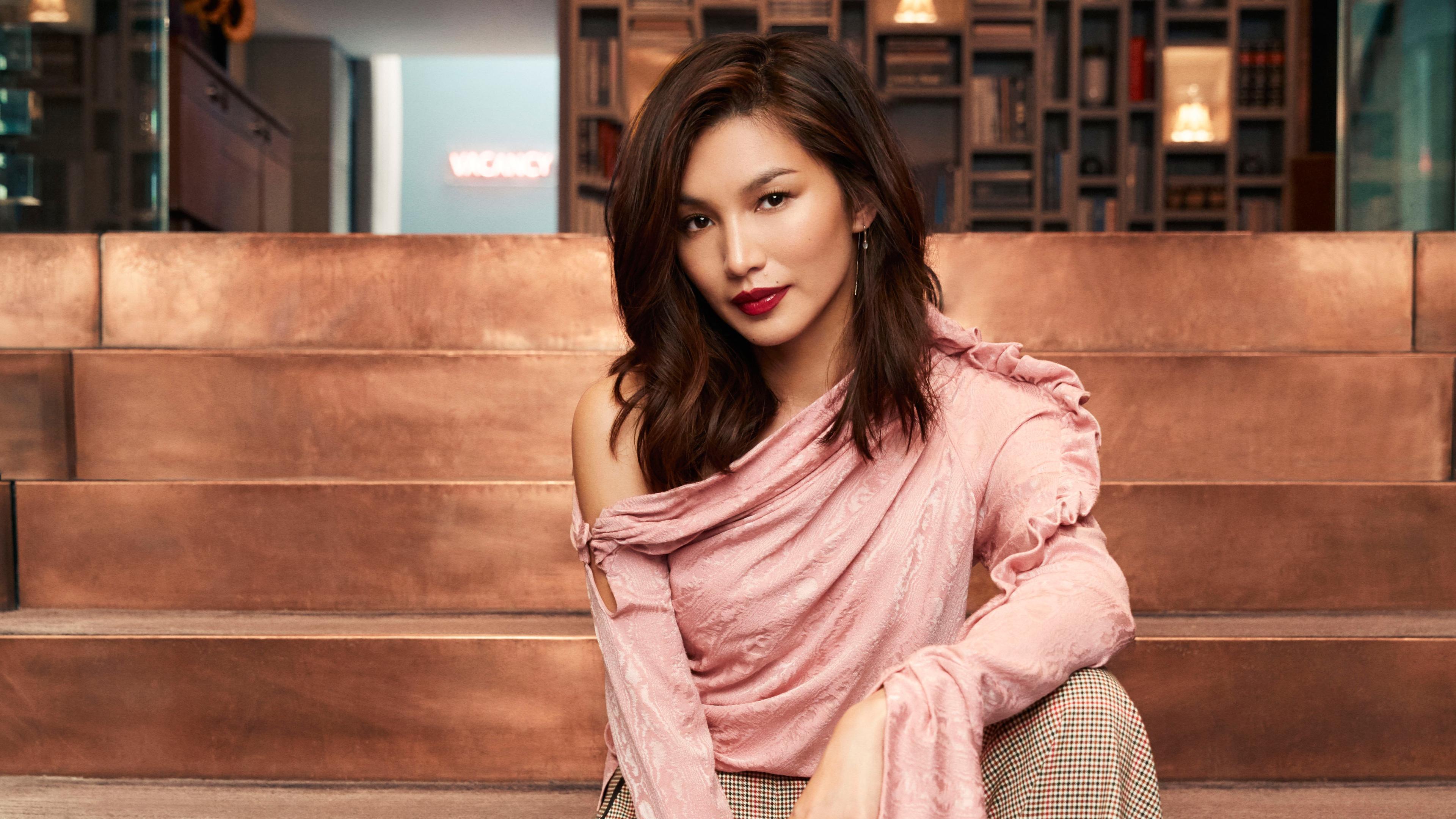 gemma chan 1536951798 - Gemma Chan - hd-wallpapers, girls wallpapers, gemma chan wallpapers, celebrities wallpapers, 4k-wallpapers
