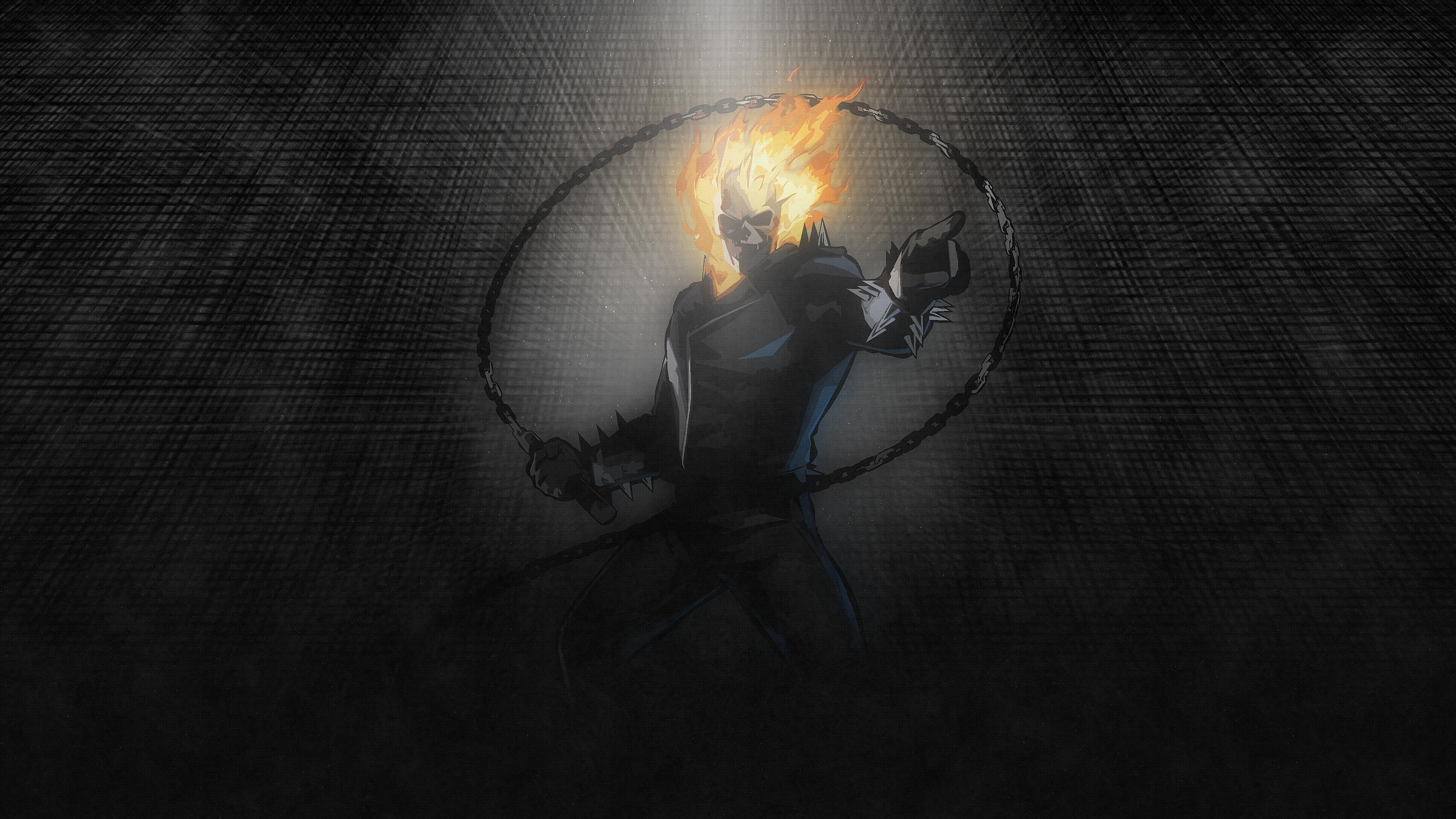 ghost rider artwork 4k 1536521957 - Ghost Rider Artwork 4k - superheroes wallpapers, hd-wallpapers, ghost rider wallpapers, digital art wallpapers, artwork wallpapers, 4k-wallpapers