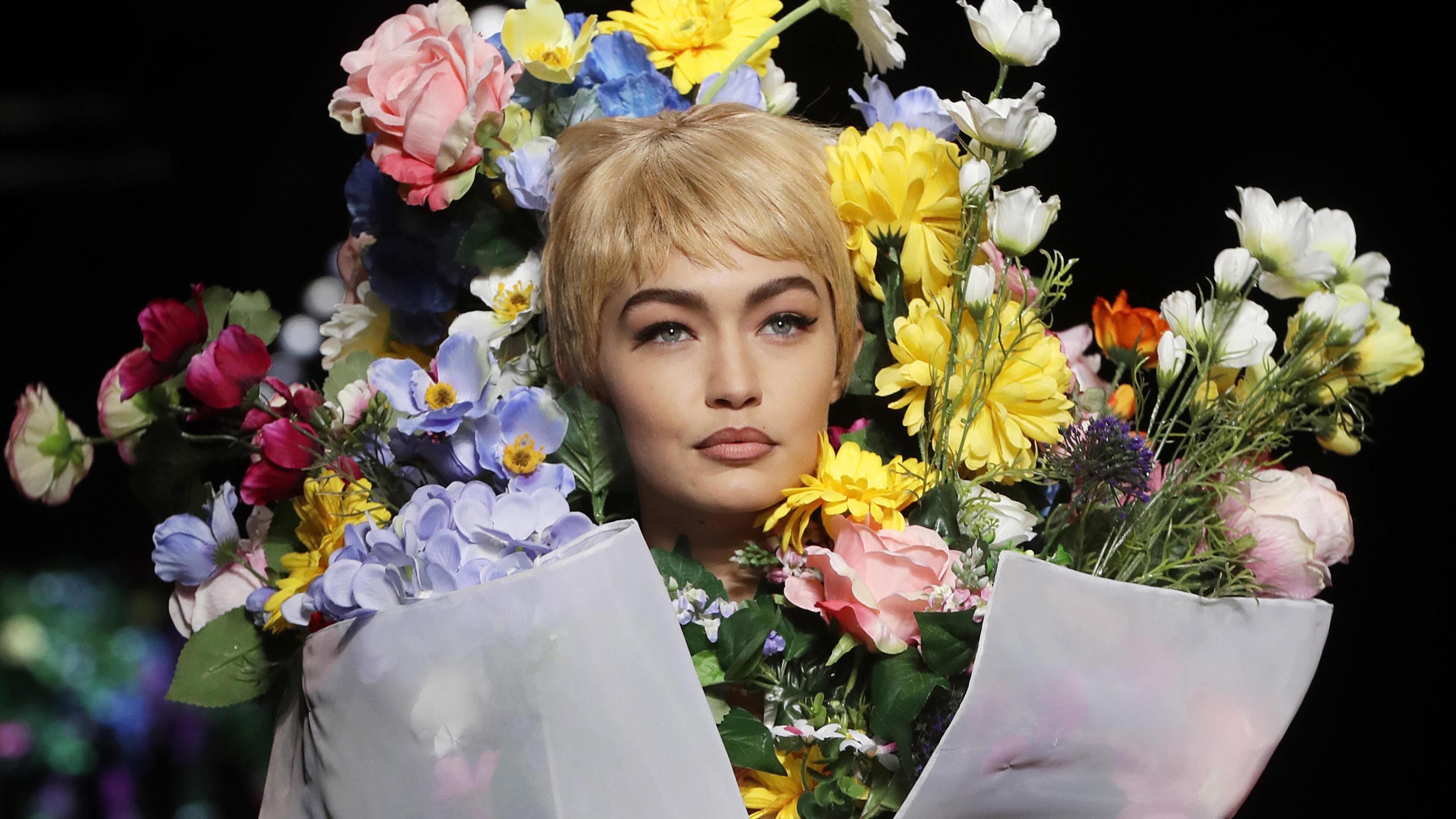 gigi hadid 5k 2018 1536861659 - Gigi Hadid 5k 2018 - model wallpapers, hd-wallpapers, girls wallpapers, gigi hadid wallpapers, celebrities wallpapers, 5k wallpapers, 4k-wallpapers
