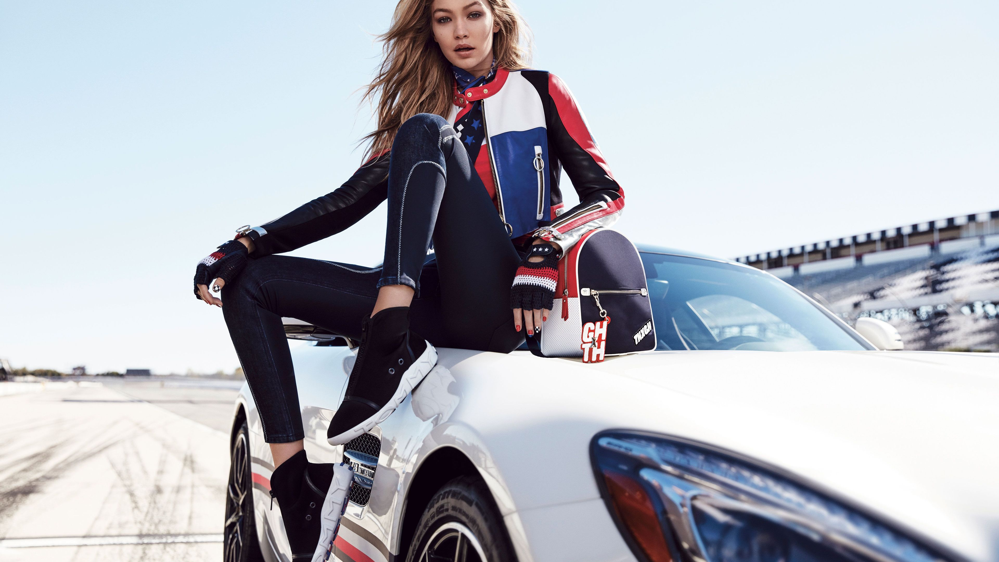 gigi hadid tommy hilfiger campaign 4k 5k 1536945608 - Gigi Hadid Tommy Hilfiger Campaign 4k 5k - model wallpapers, hd-wallpapers, girls wallpapers, gigi hadid wallpapers, celebrities wallpapers, 5k wallpapers, 4k-wallpapers
