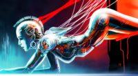 girl robot cyborg lie 4k 1536098200 200x110 - girl, robot, cyborg, lie 4k - Robot, Girl, Cyborg